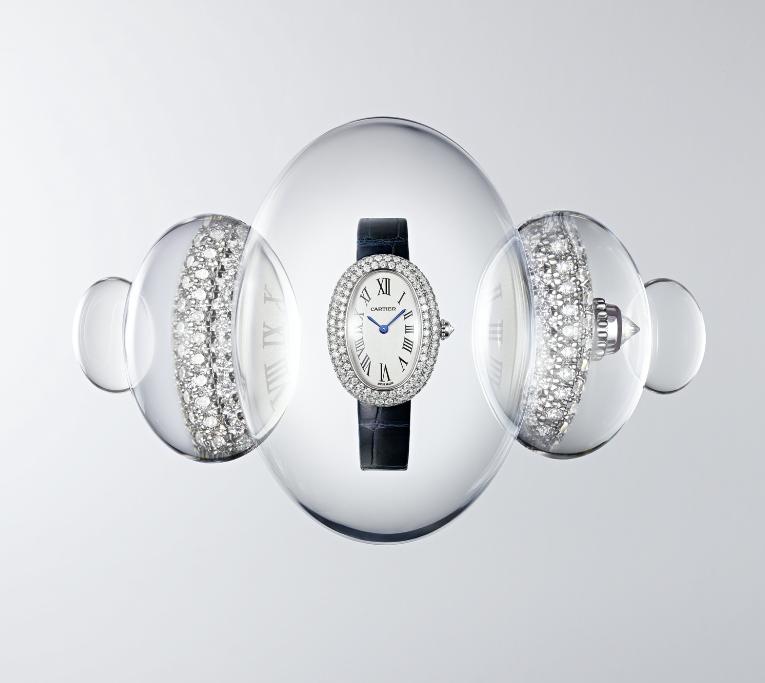 Pierre Rainero Talks Us Through Cartier's Latest Watches