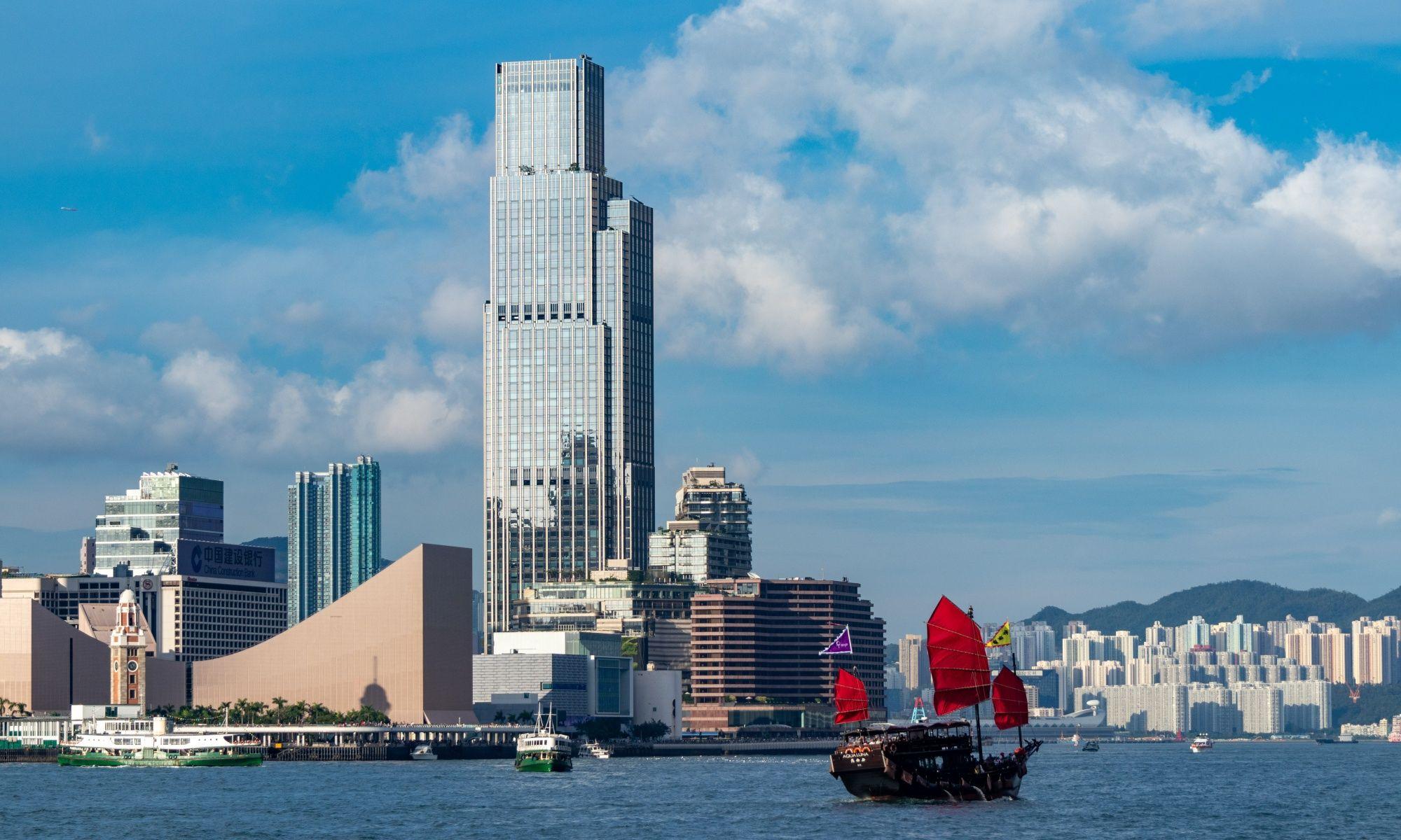 Bayfare Social To Open At Rosewood Hong Kong This Autumn