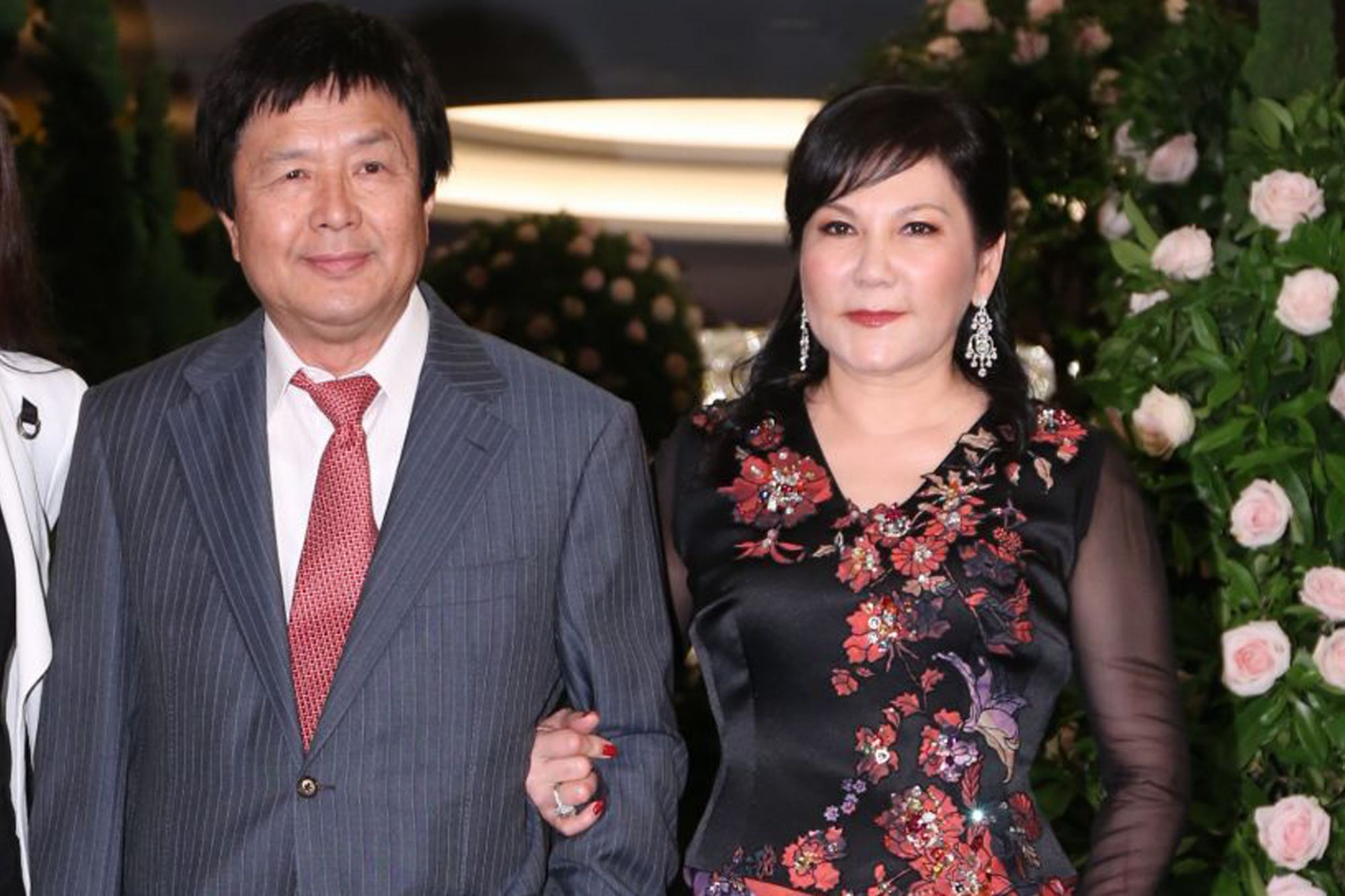 Francis Choi, Margaret Choi
