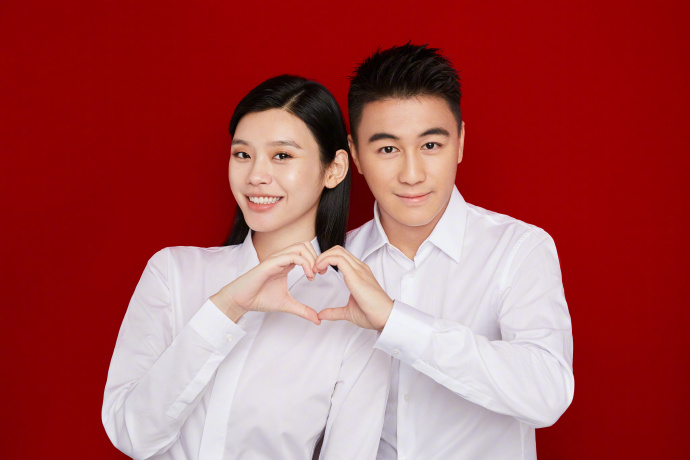 It's Official: Mario Ho and Ming Xi Are Married