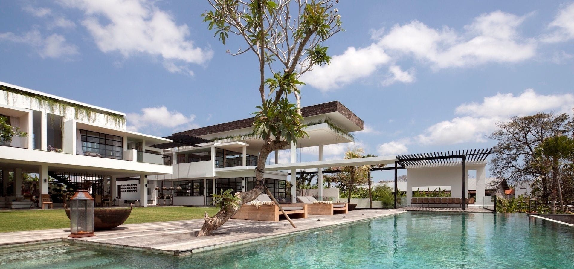 10 Best Luxury Villas In Bali