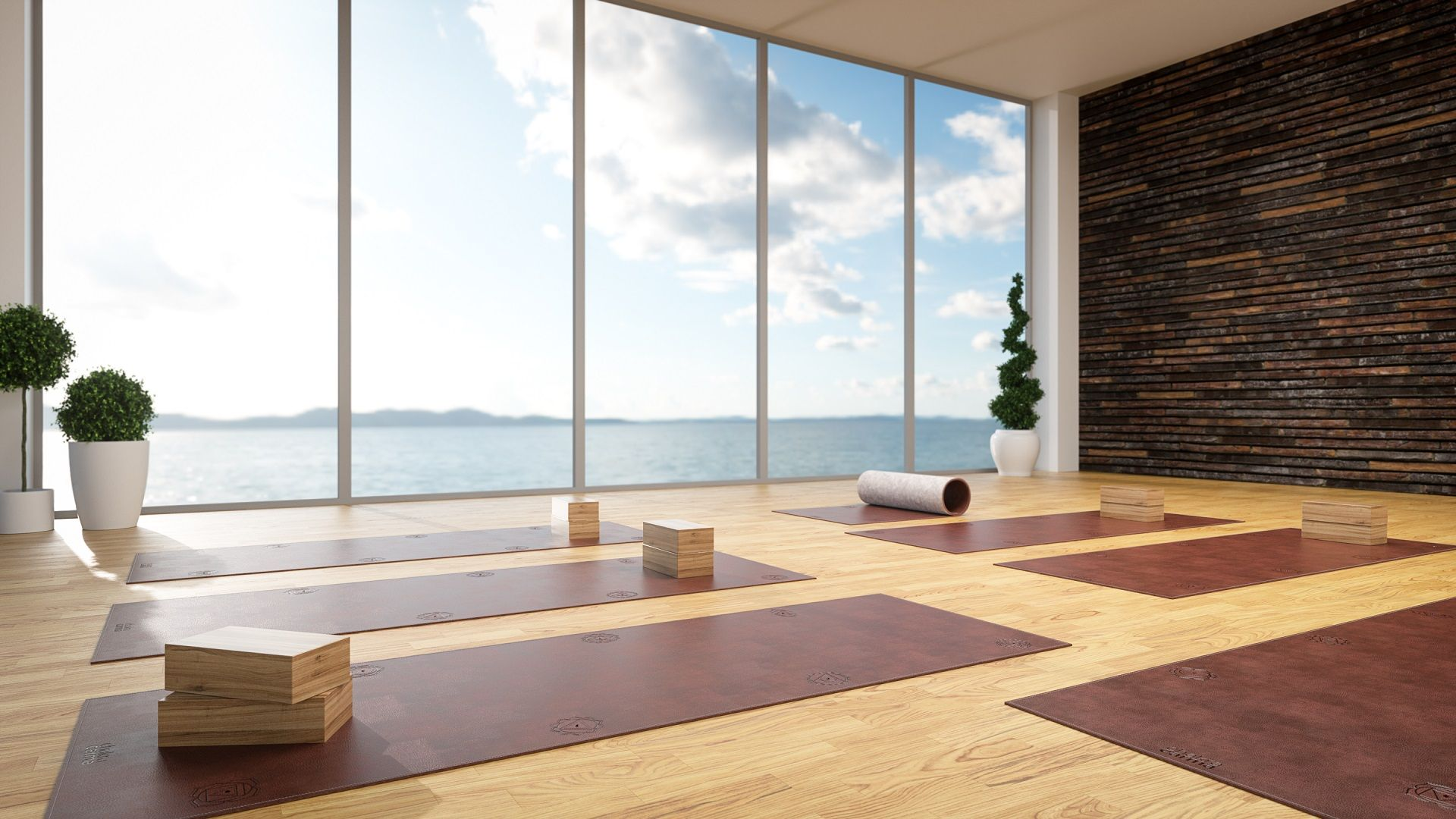 These Are The World's Most Expensive Yoga Mats