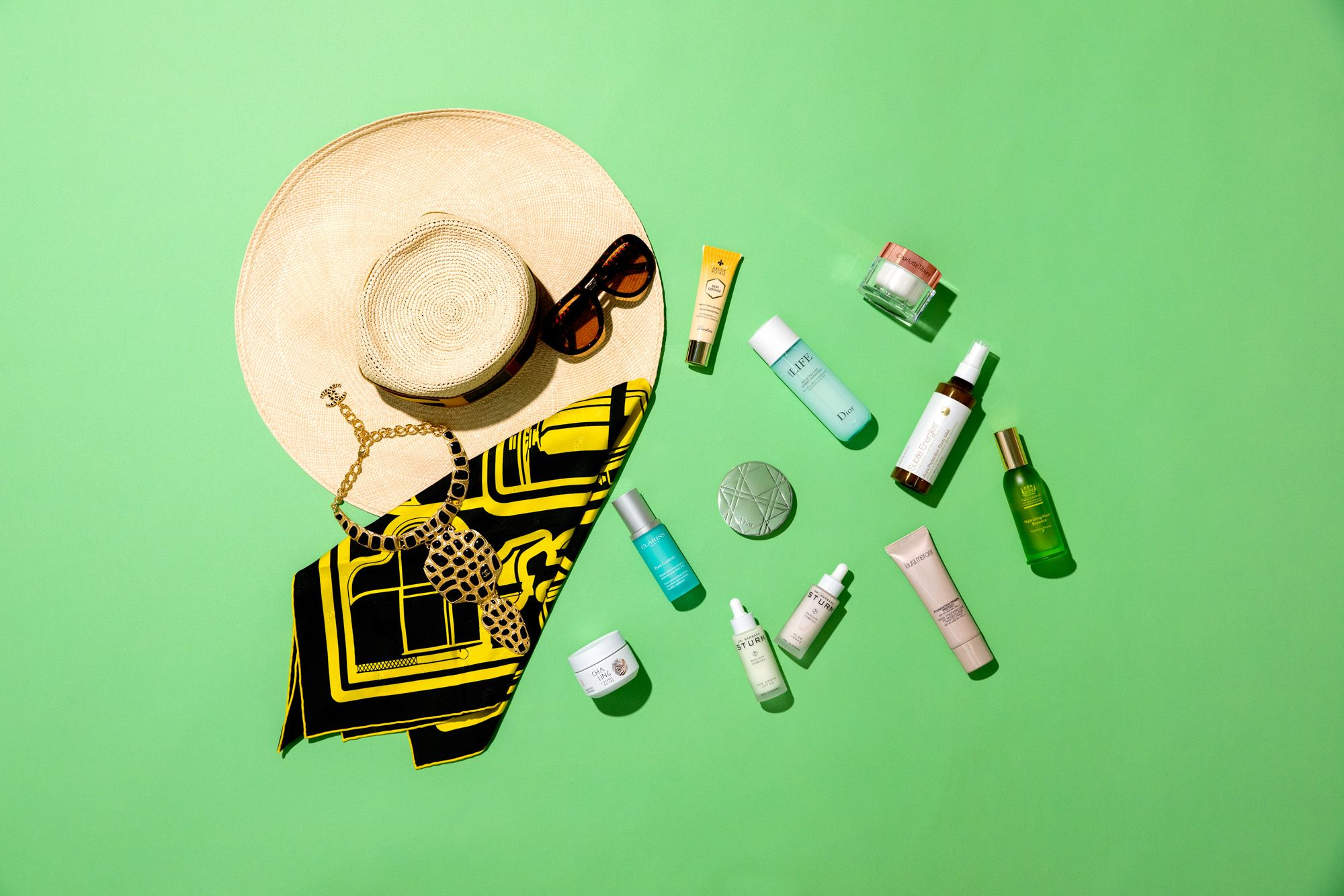 9 Best SPF Skincare Products For Summer