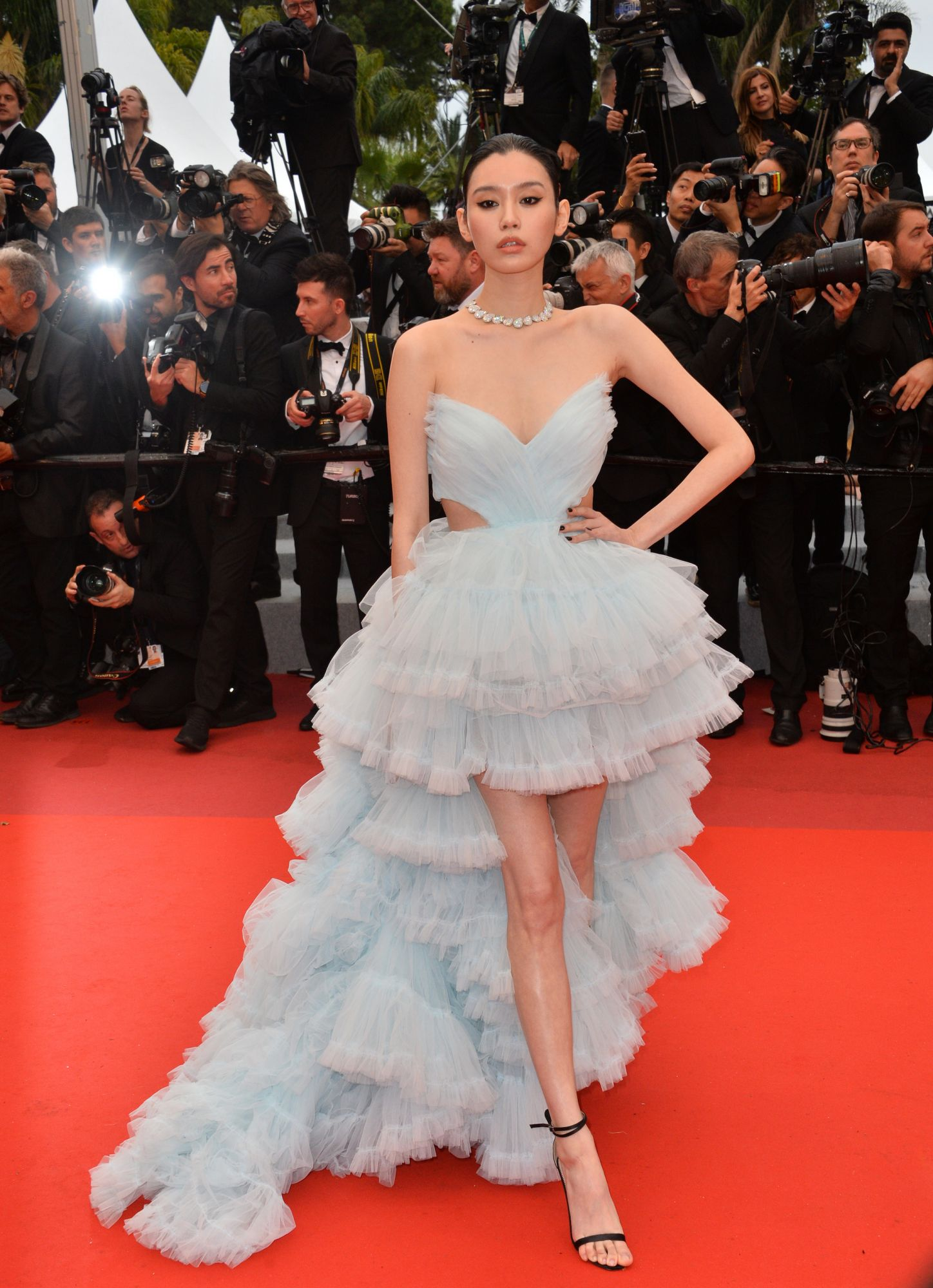 5 Things To Know About Ming Xi, Mario Ho's New Wife