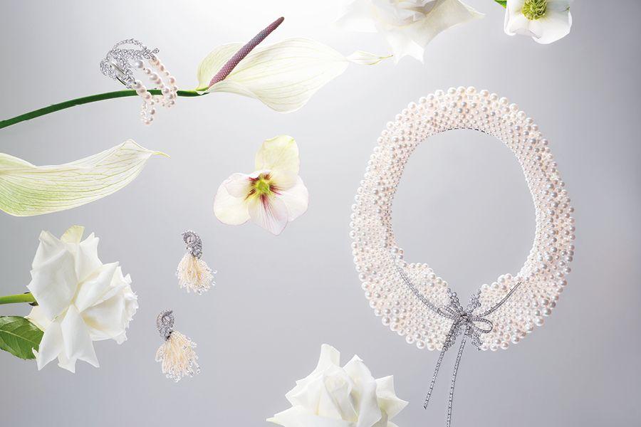 Love Blooms: 22 Dazzling Wedding Jewellery Pieces To Treasure