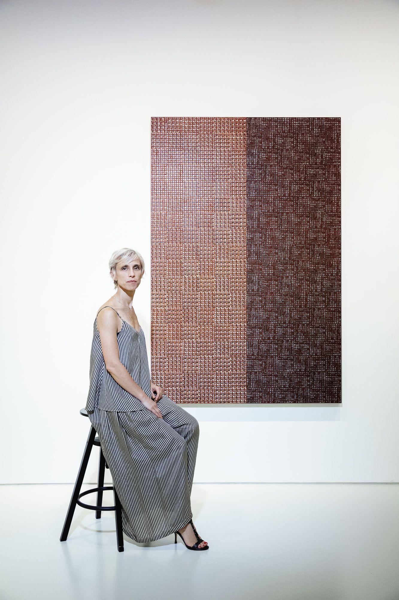 Art Insider: Claudia Albertini of Massimo De Carlo