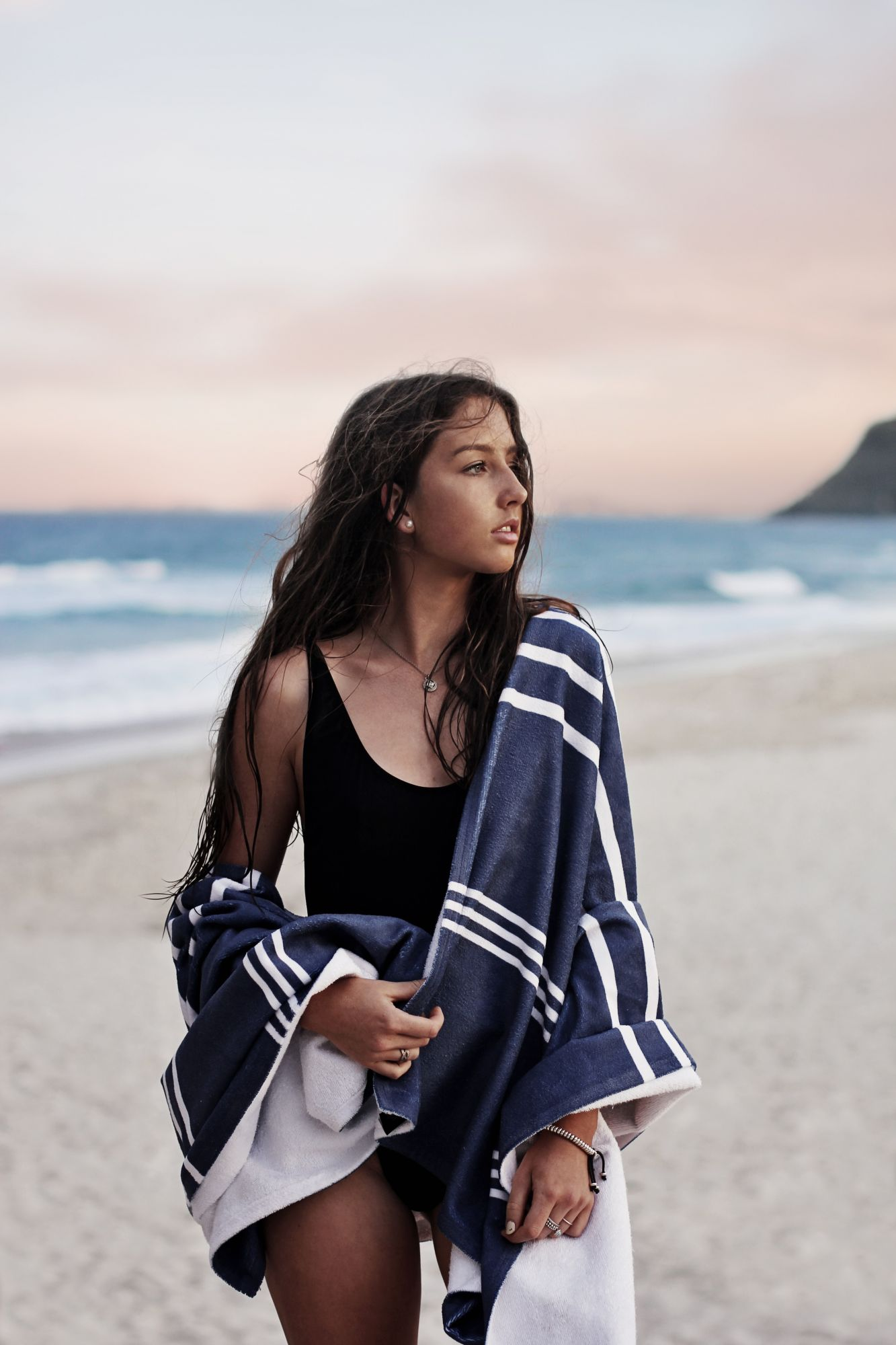 10 Designer Beach Towels For The Most Luxurious Summer Ever