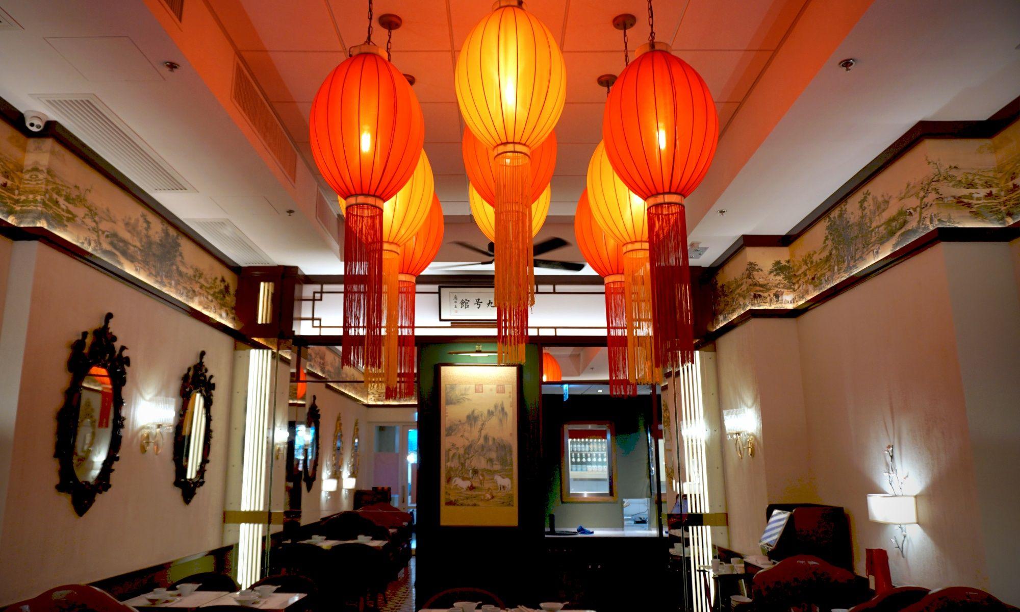 Nove Chinese Kitchen Hong Kong Tatler