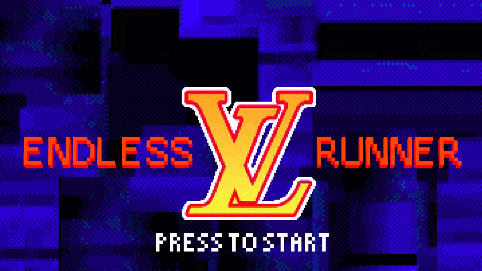 Louis Vuitton Launches Retro-Inspired Video Game Inspired By Menswear FW2019 Collection