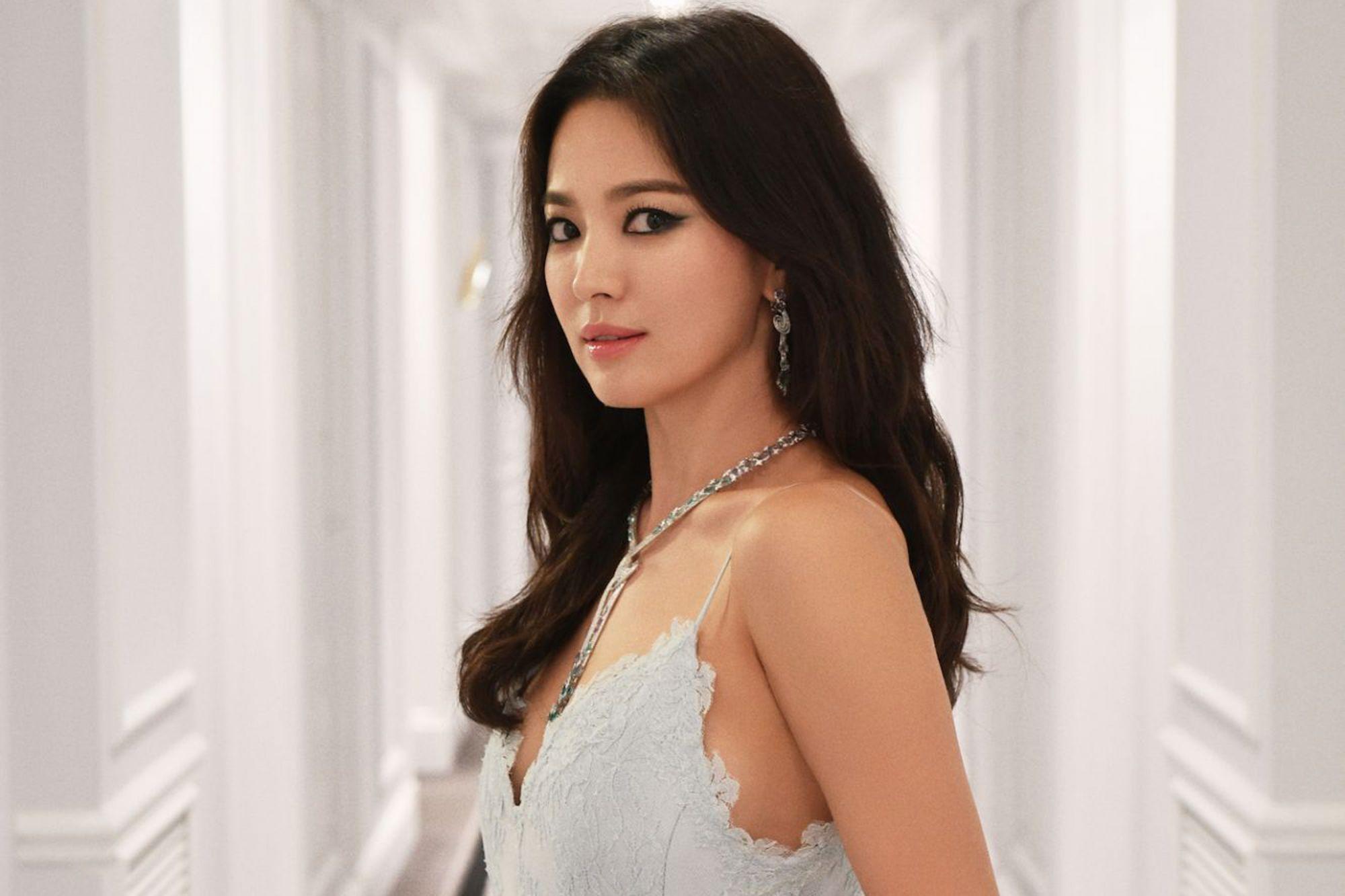「我需要多留一點時間給自己......」細數韓國女星宋慧喬的過去、現在與未來
