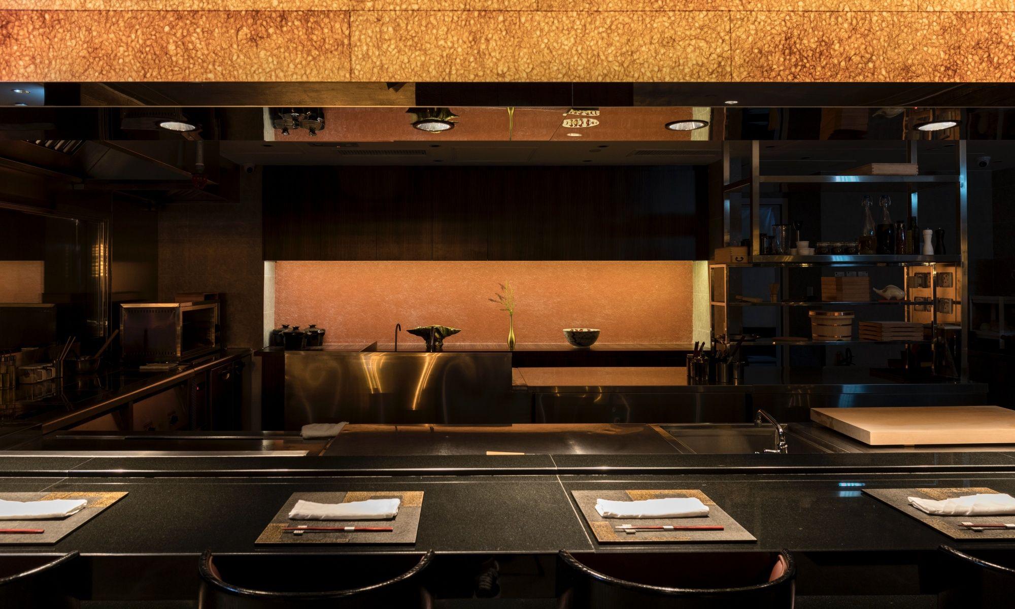 Ex-Shikigiku Chef Opens Tanigawa, A New Kaiseki Restaurant In Sheung Wan