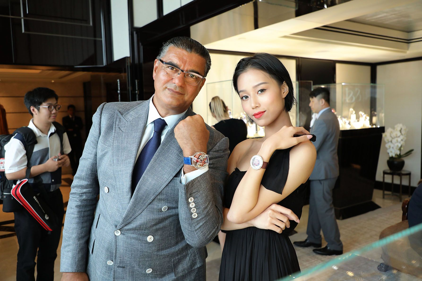 Hong Kong's Watch Collectors Are Some Of The Most Knowledgeable, Says Jacob & Co Founder
