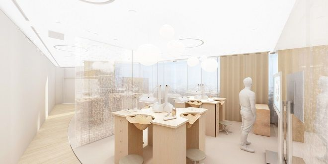 L'ÉCOLE, School of Jewellery Arts, Will Open First International Campus In Hong Kong