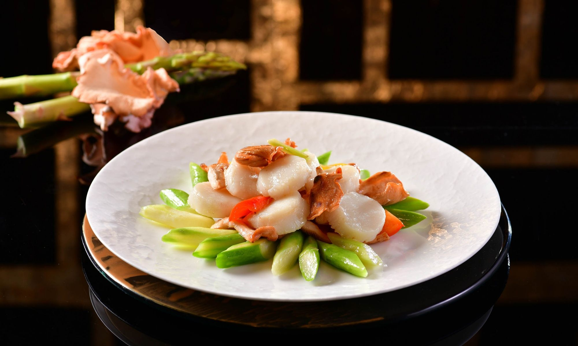 Ming Court Introduces New Seasonal Menu With Locally-Sourced Ingredients