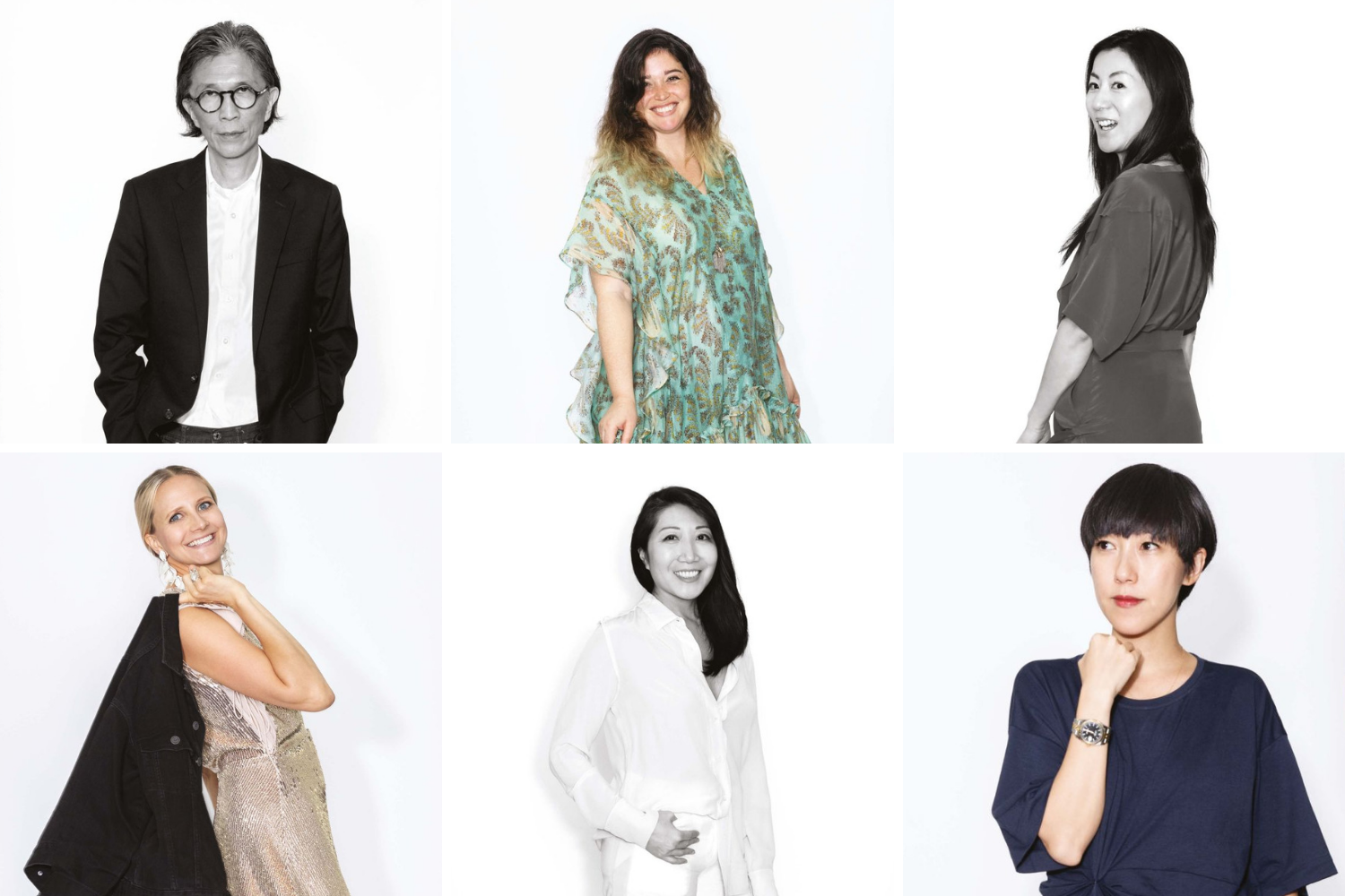 Sustainability Roundtable: 6 Trailblazers On Fashion's Footprints