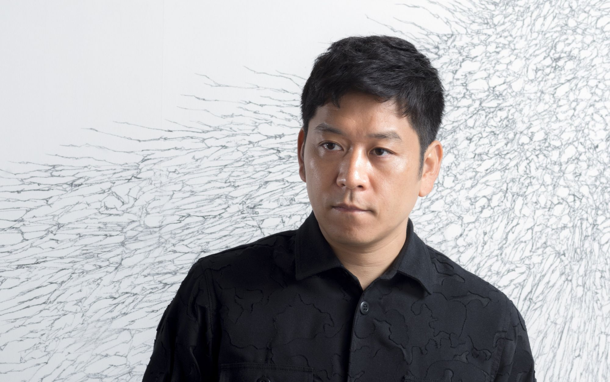 "Artist Kohei Nawa: ""Technology Can Be A Source For Good"""