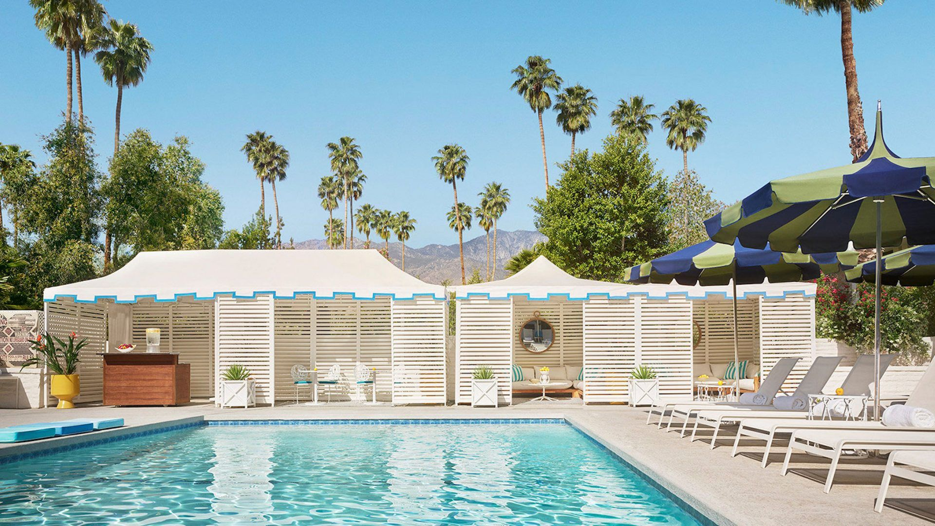 48 Hours In Palm Springs