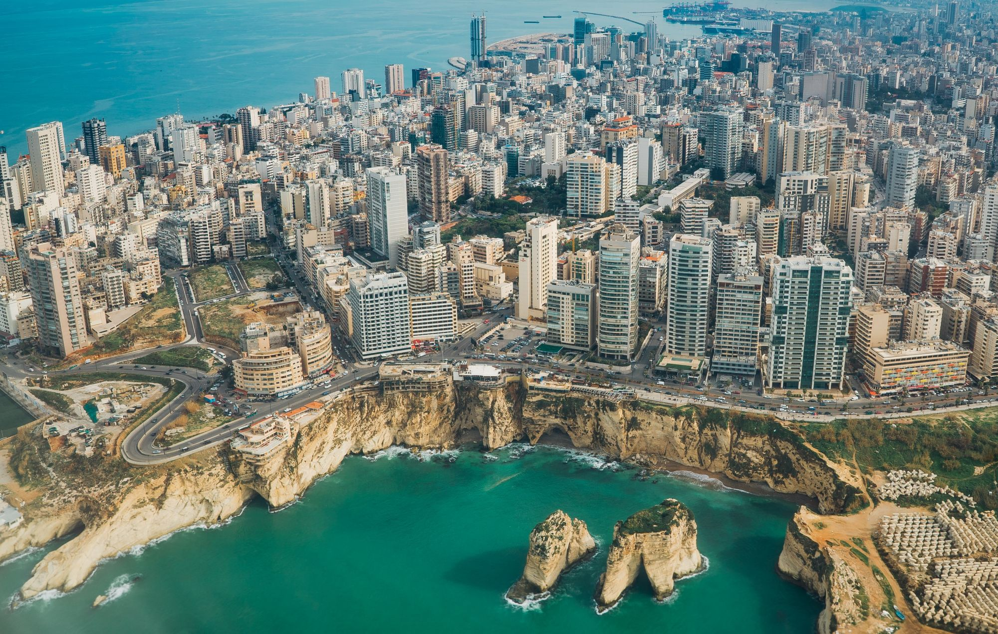 What To Do If You Have 48 Hours In Beirut, Lebanon