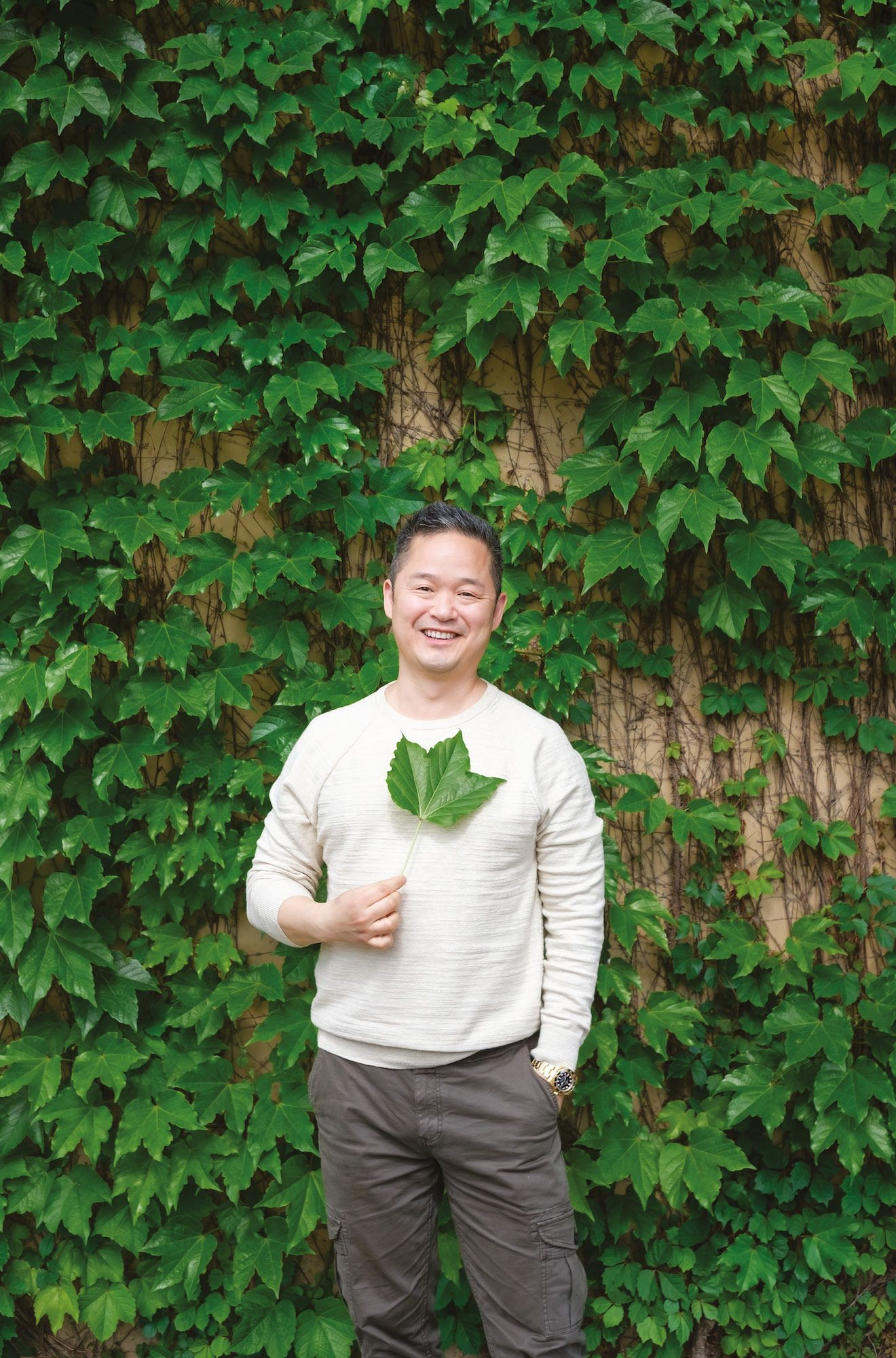 My Favourite Things: Danny Seo, Environmental Lifestyle Expert