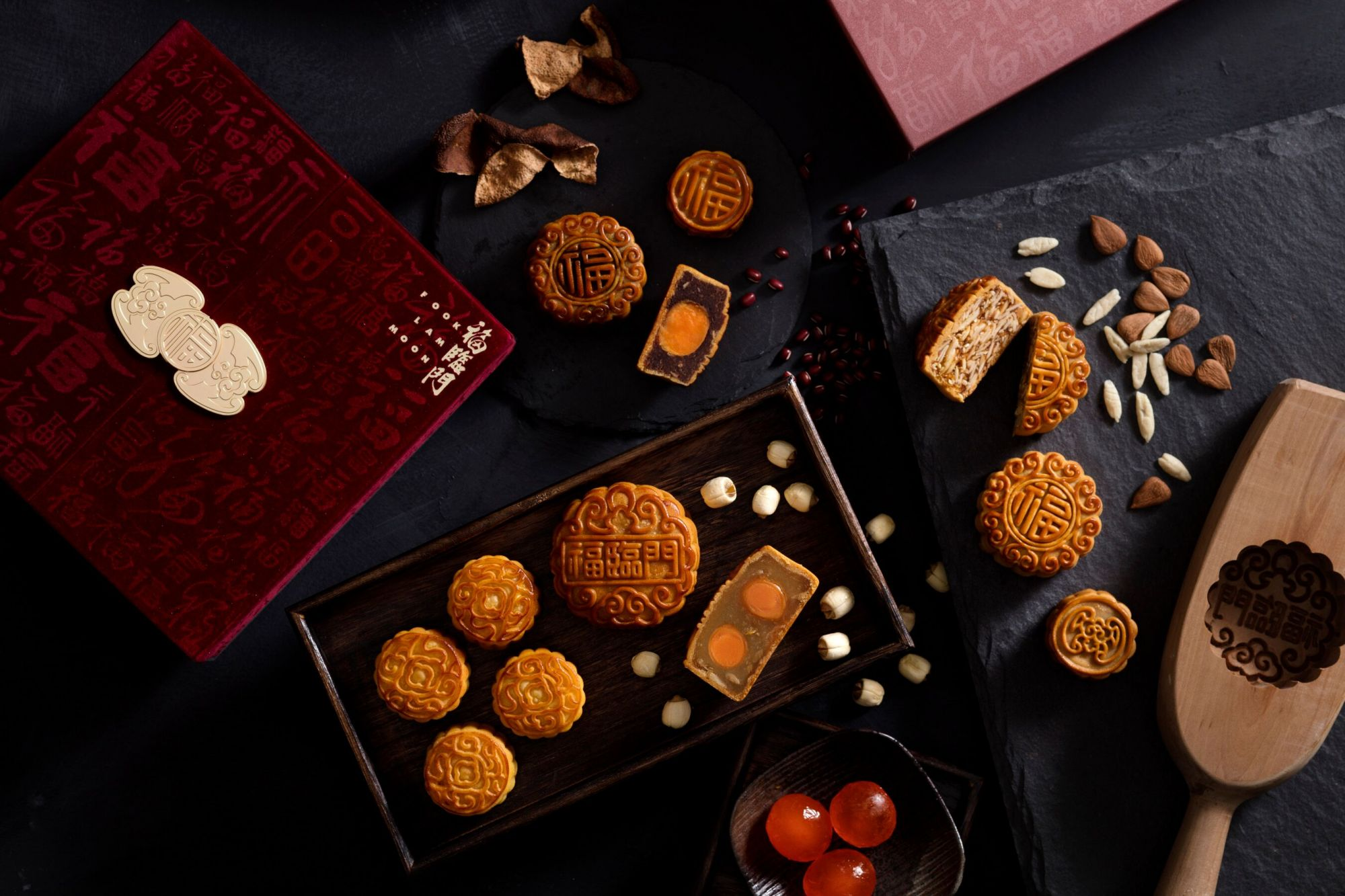 Giveaway: Hong Kong's Most Coveted Mooncakes For Mid-Autumn Festival 2019