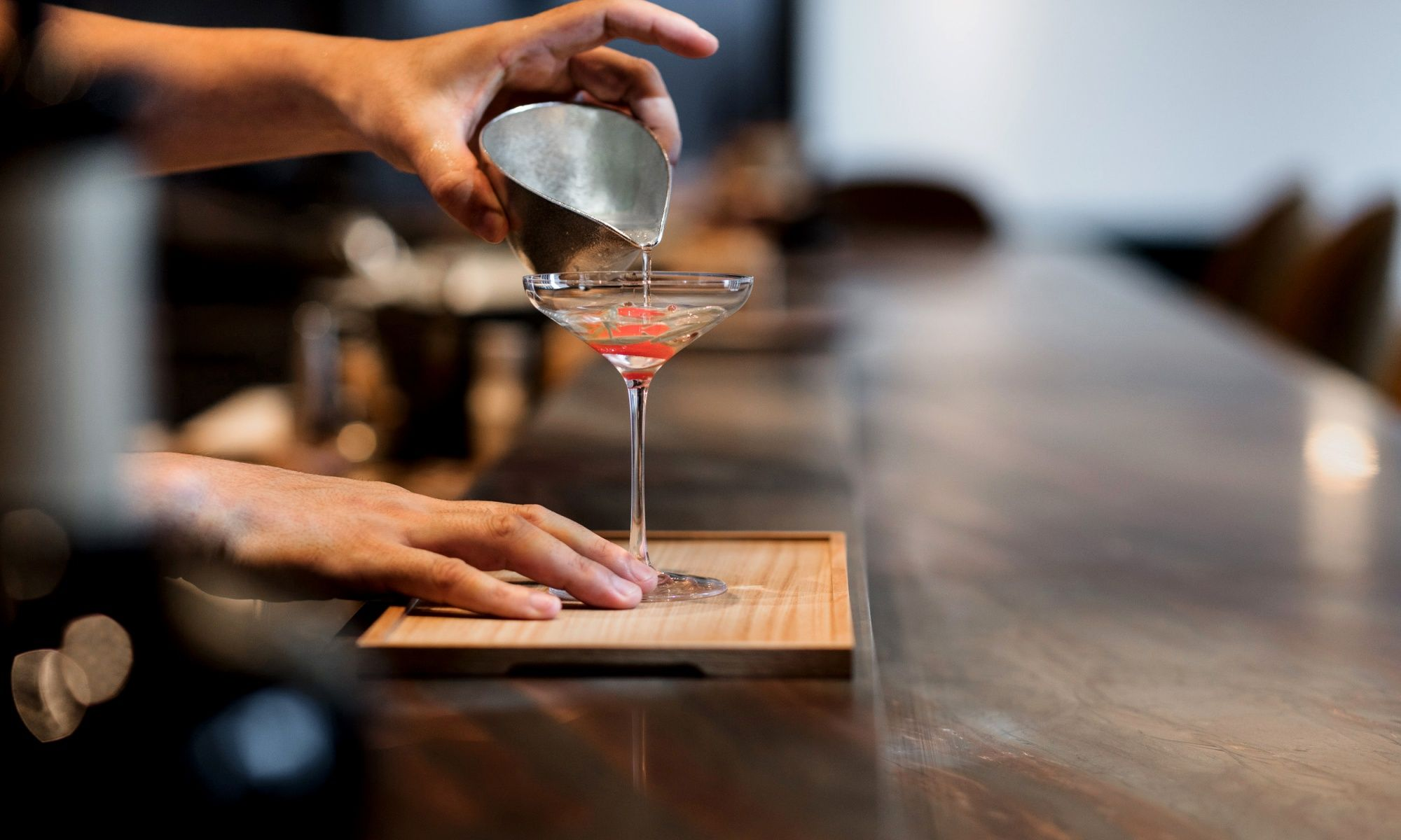 Central's Ryota Kappou Modern Launches Happy Hour
