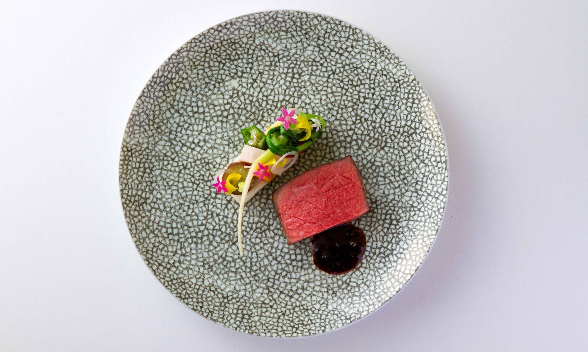 Haku Presents One-Night Collaboration Dinner With Japan's La Maison De La Nature Goh