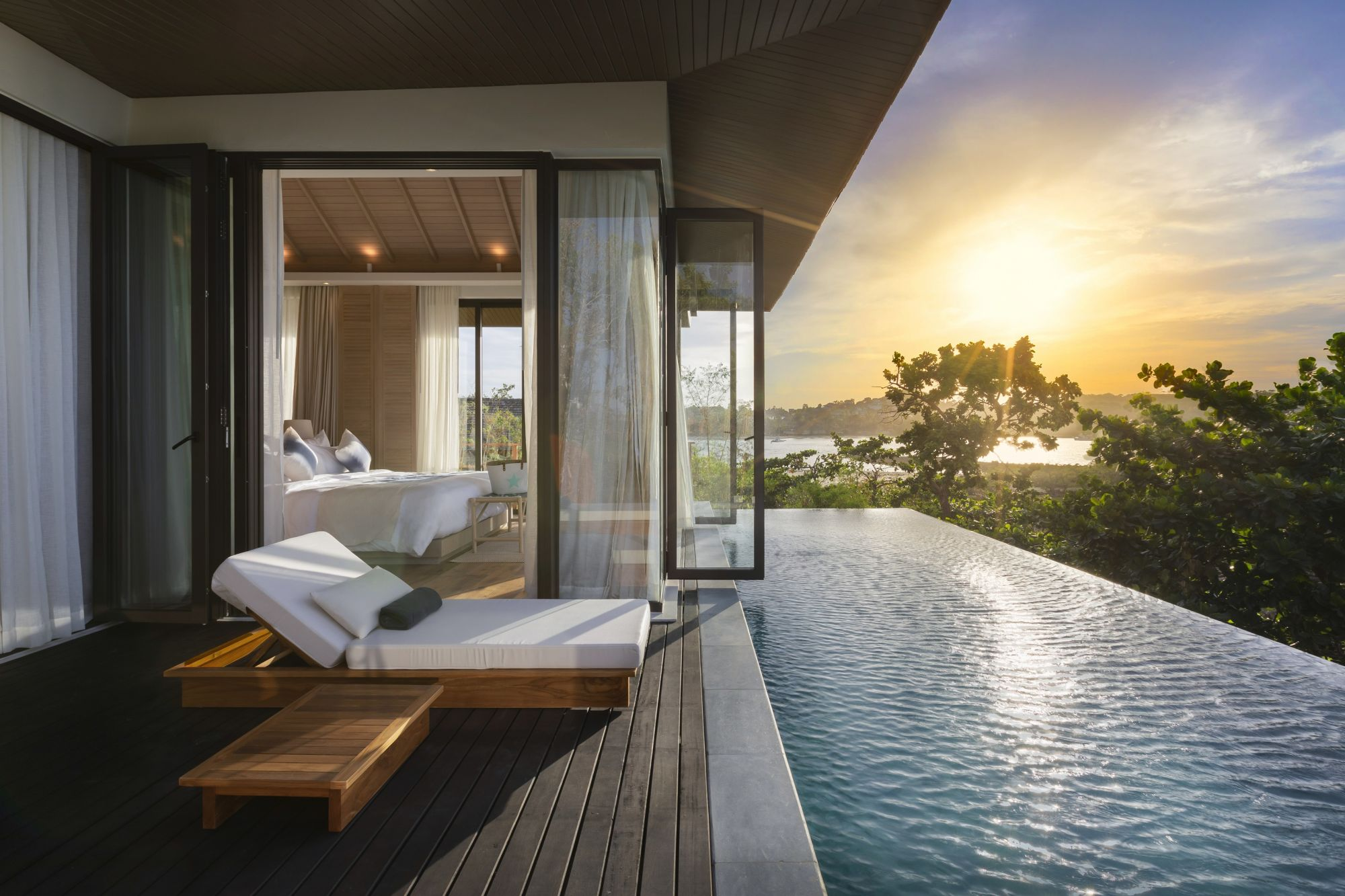 Win: 2-Night Stay At Cape Fahn Hotel, Private Islands, Koh Samui