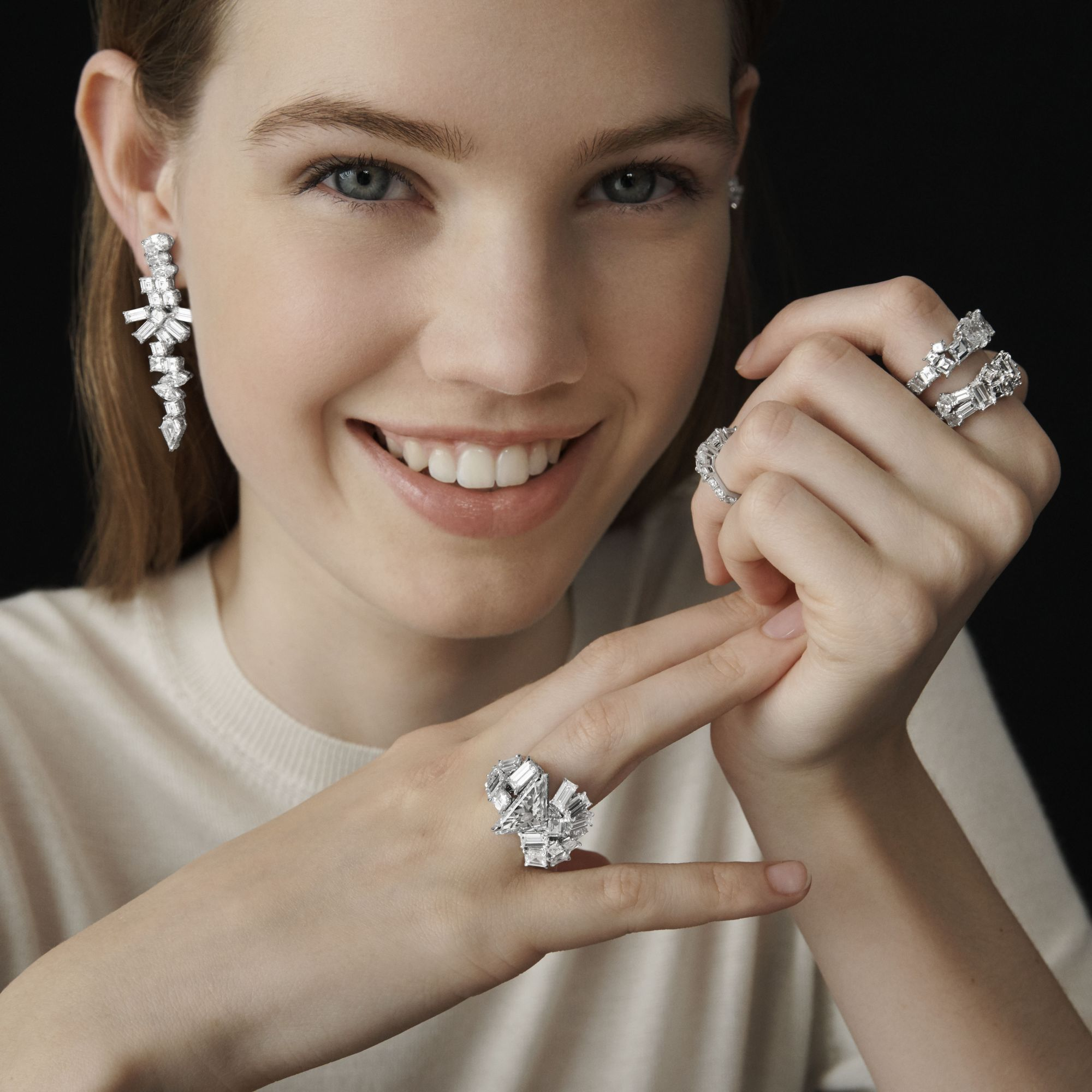 Dior Joaillerie Celebrates 20 Years With Special Gem Dior Collection