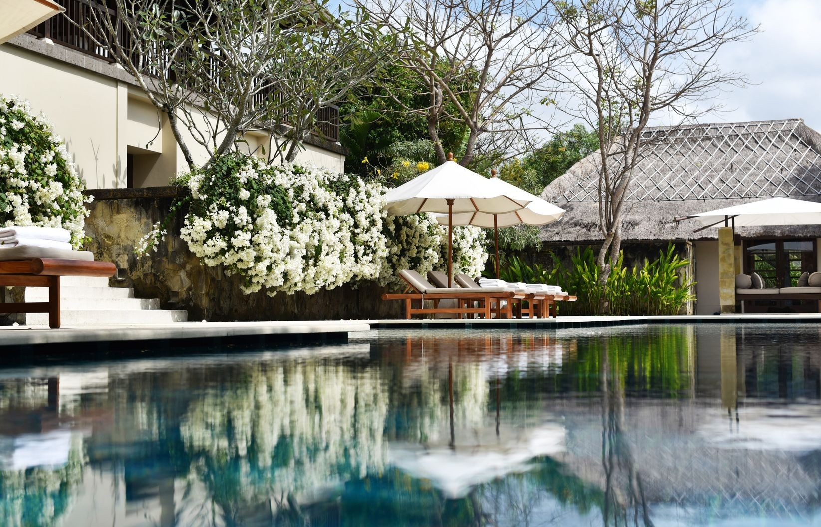 Return To Physical, Spiritual And Mental Health At This Balinese Retreat