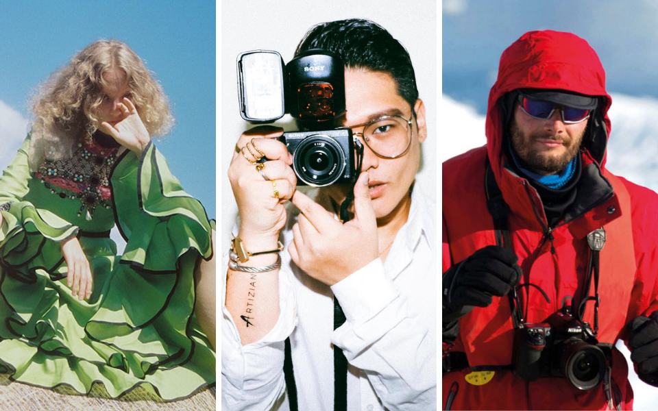 World Photography Day: 5 Photographers' Tips, Advice And Inspiration