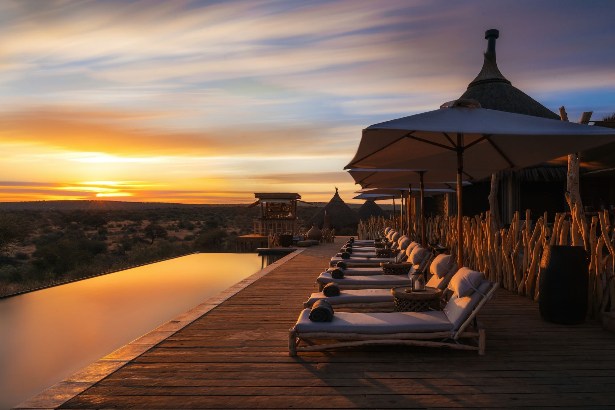 Where To Stay In Namibia: The Hottest Hotels In One Of The World's Last Wildernesses