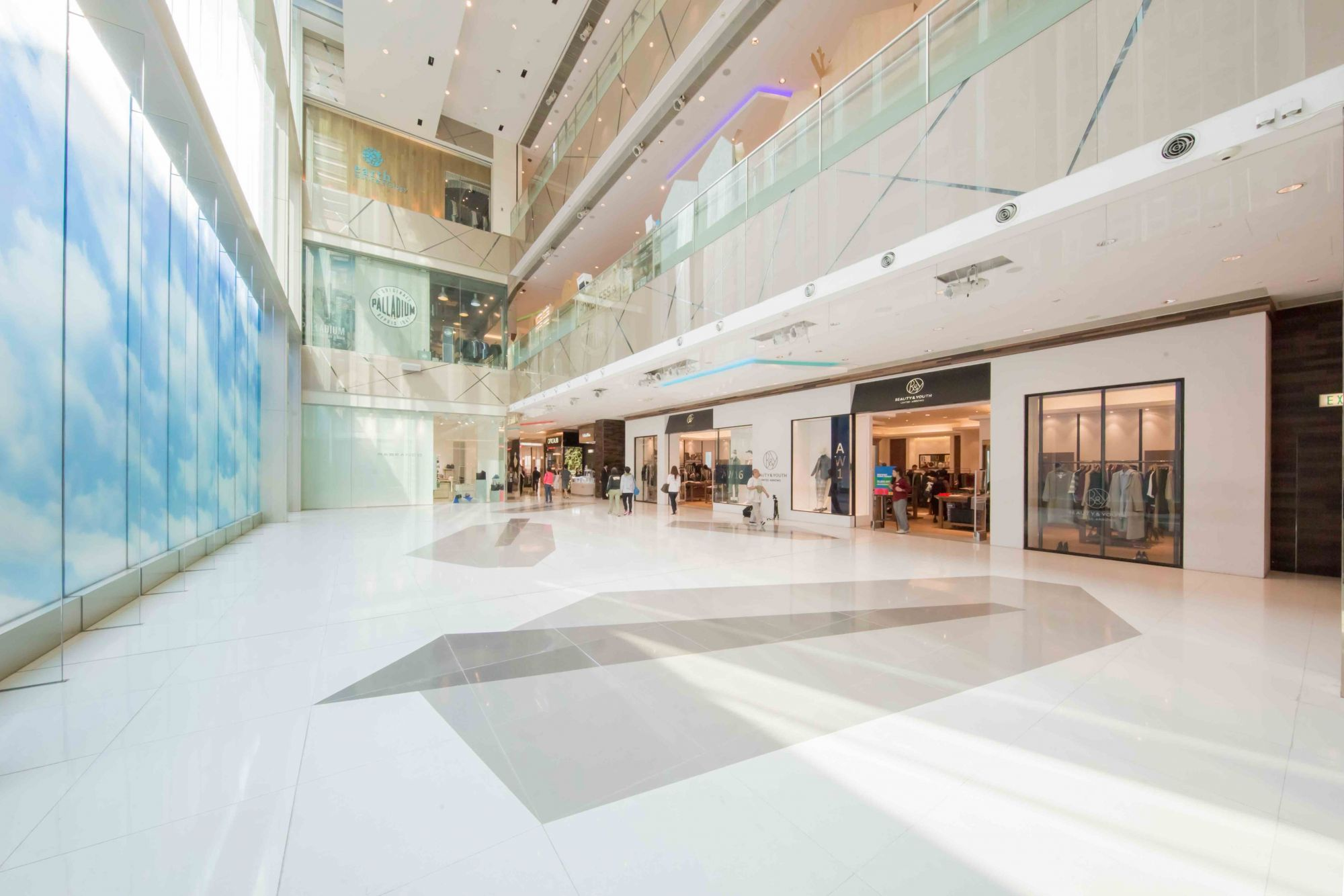 The Tatler Guide To The One Mall, Hong Kong