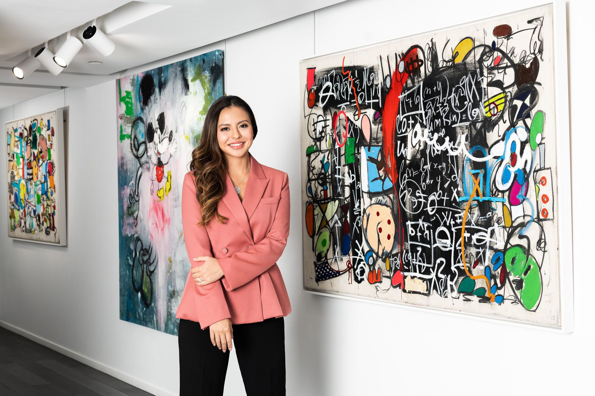 Women In Art: Sharlane Foo, Director Of Opera Gallery
