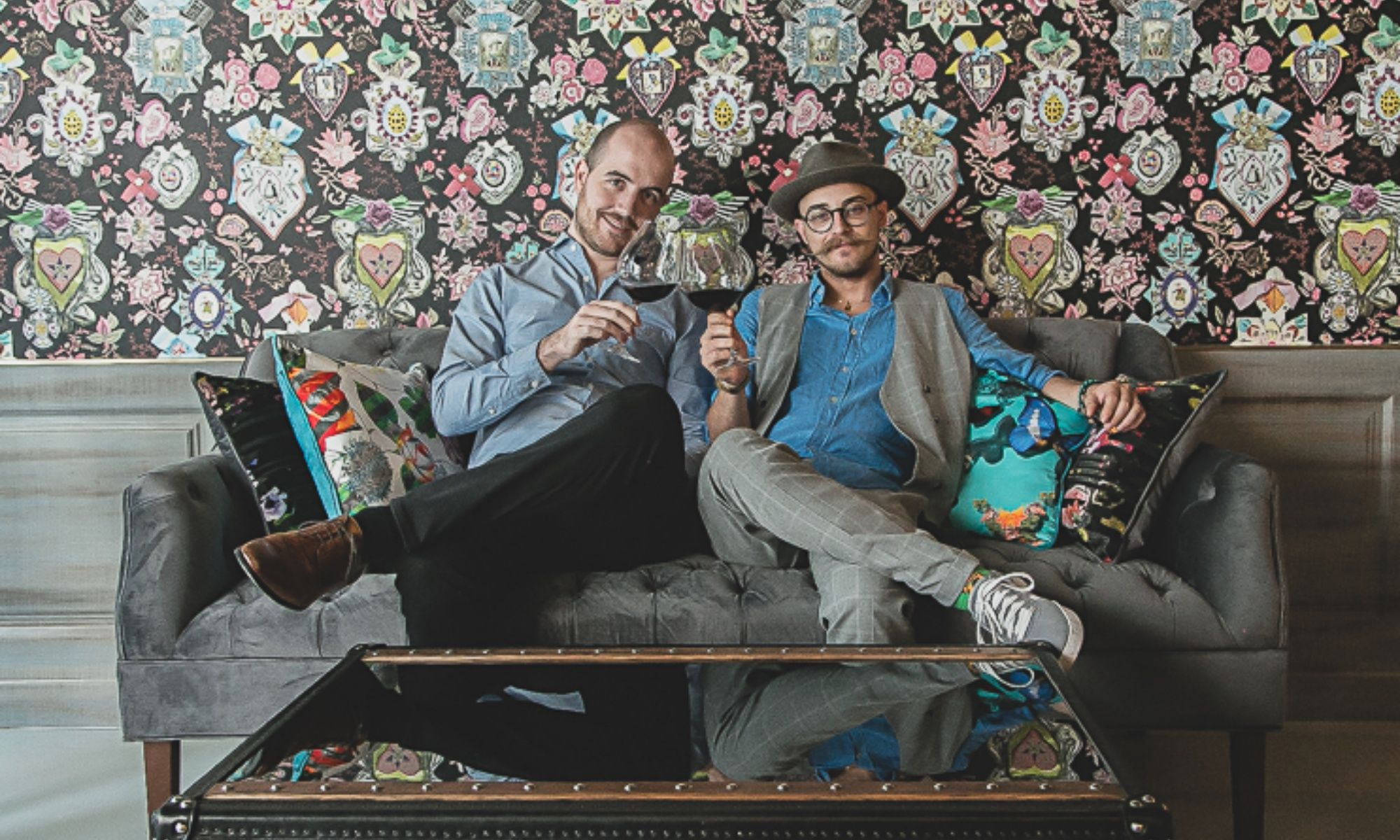 Two French Sommeliers To Open Thinkwine In Soho In September 2019