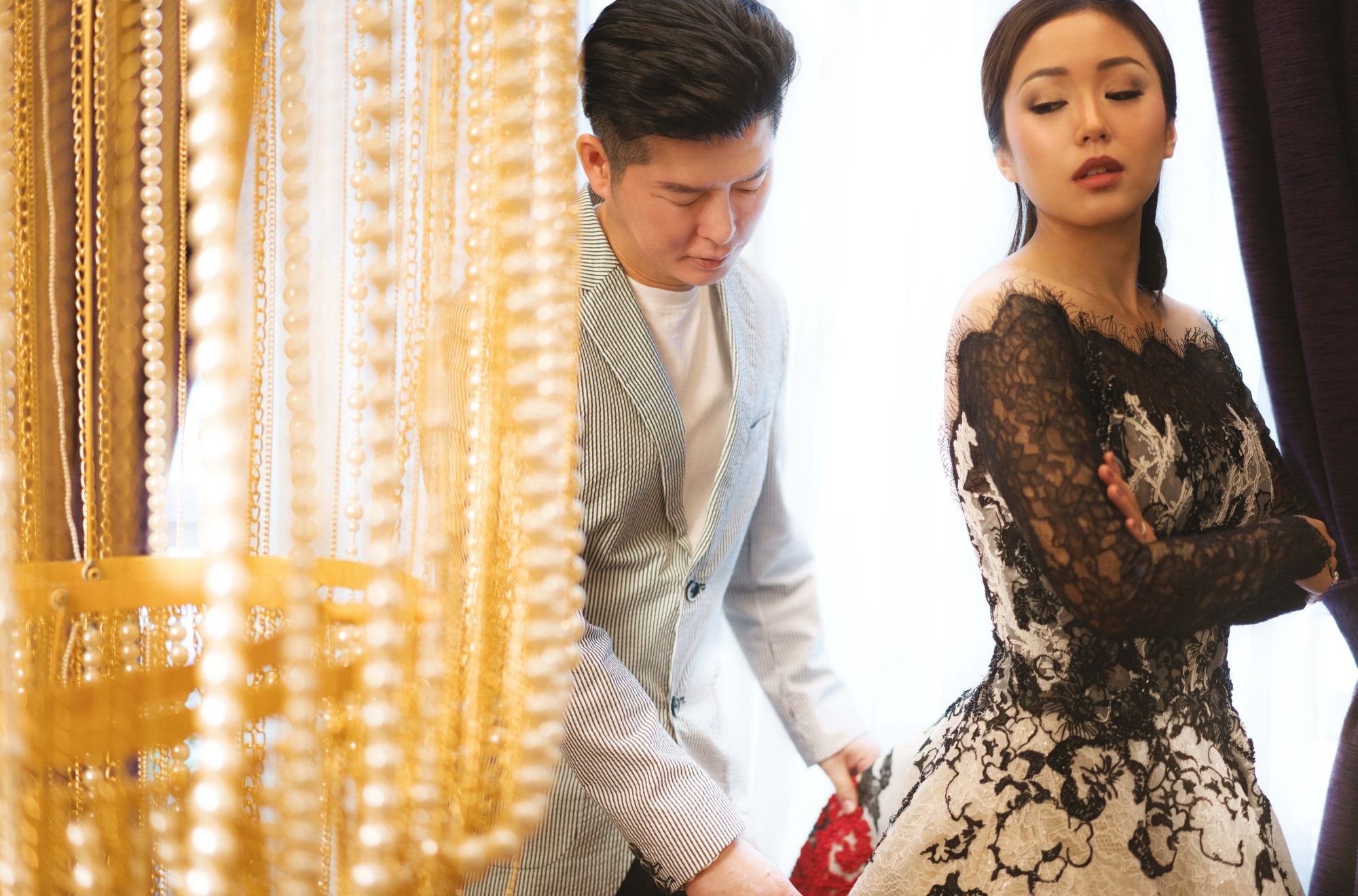 8 Best Bespoke Fashion Designers In Asia For Your Made To Order Gowns Tatler Thailand