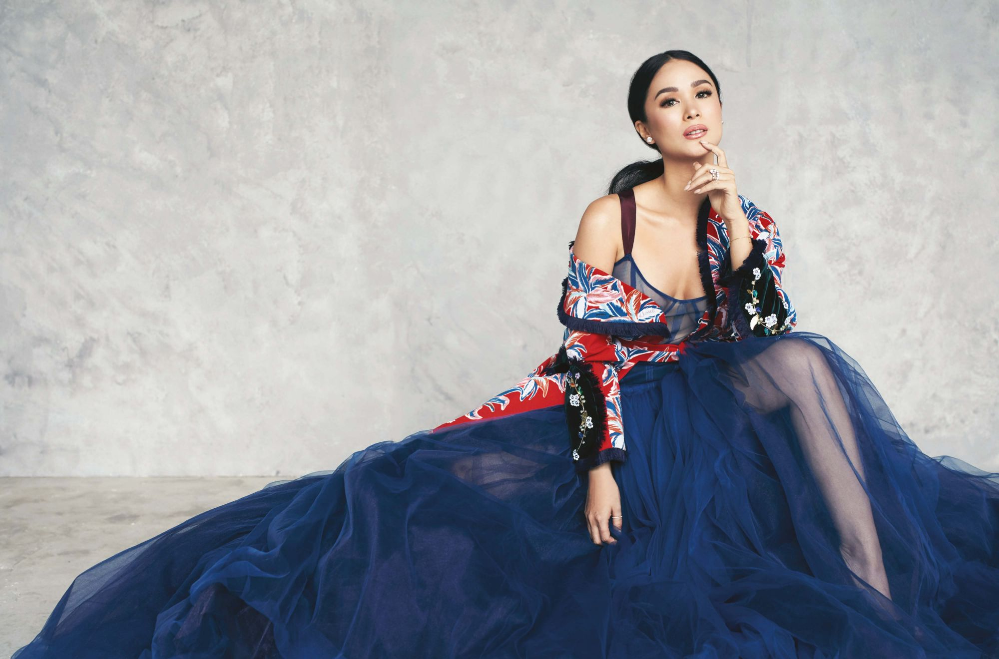 Luxury Fashion Houses' VVIPs Lianne Lam, Heart Evangelista And Wendy Yu Reveal The Perks They Get