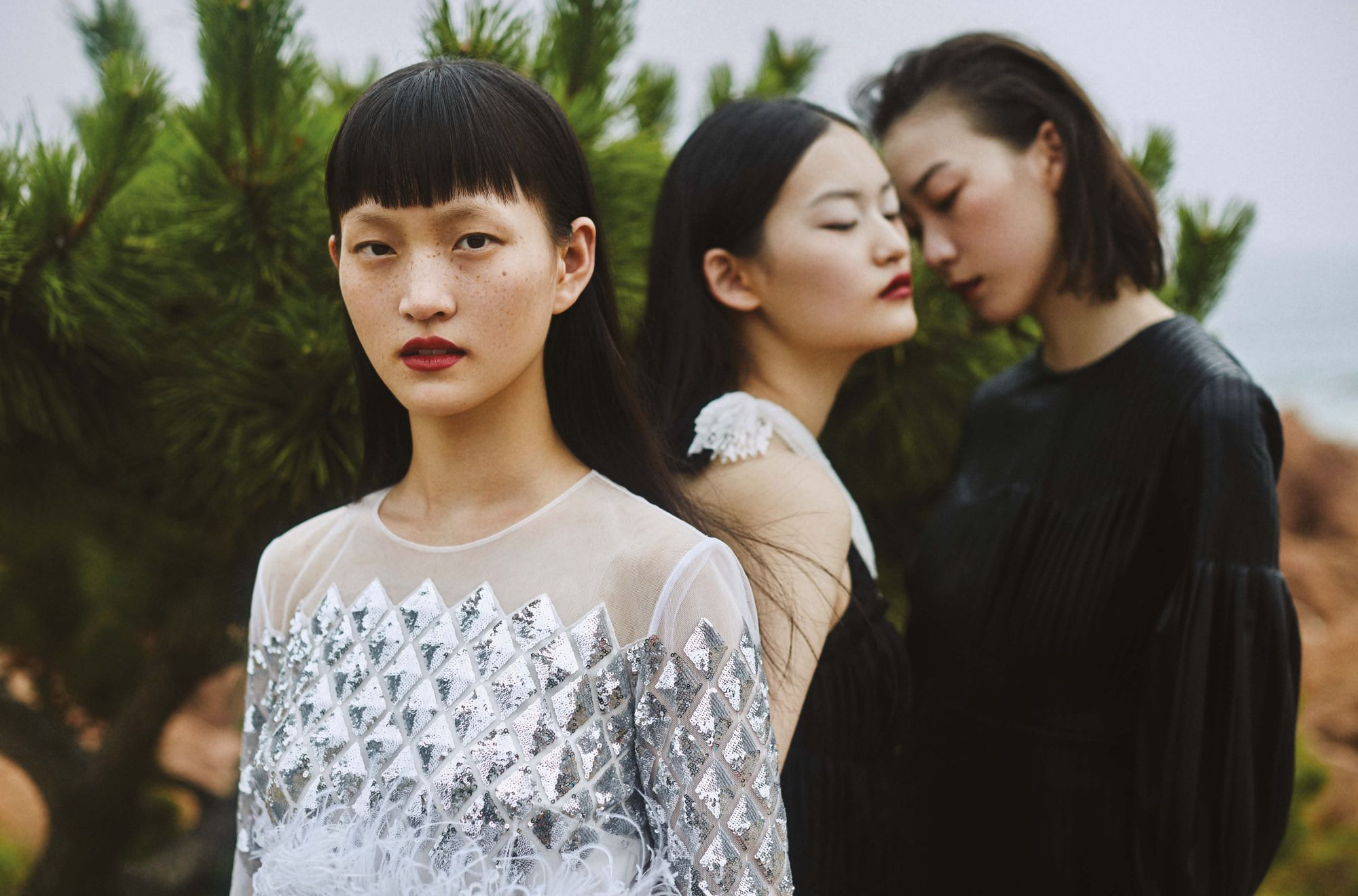 Rising In The East How Huishan Zhang Became One Of China S Top Young Fashion Designers Tatler Hong Kong