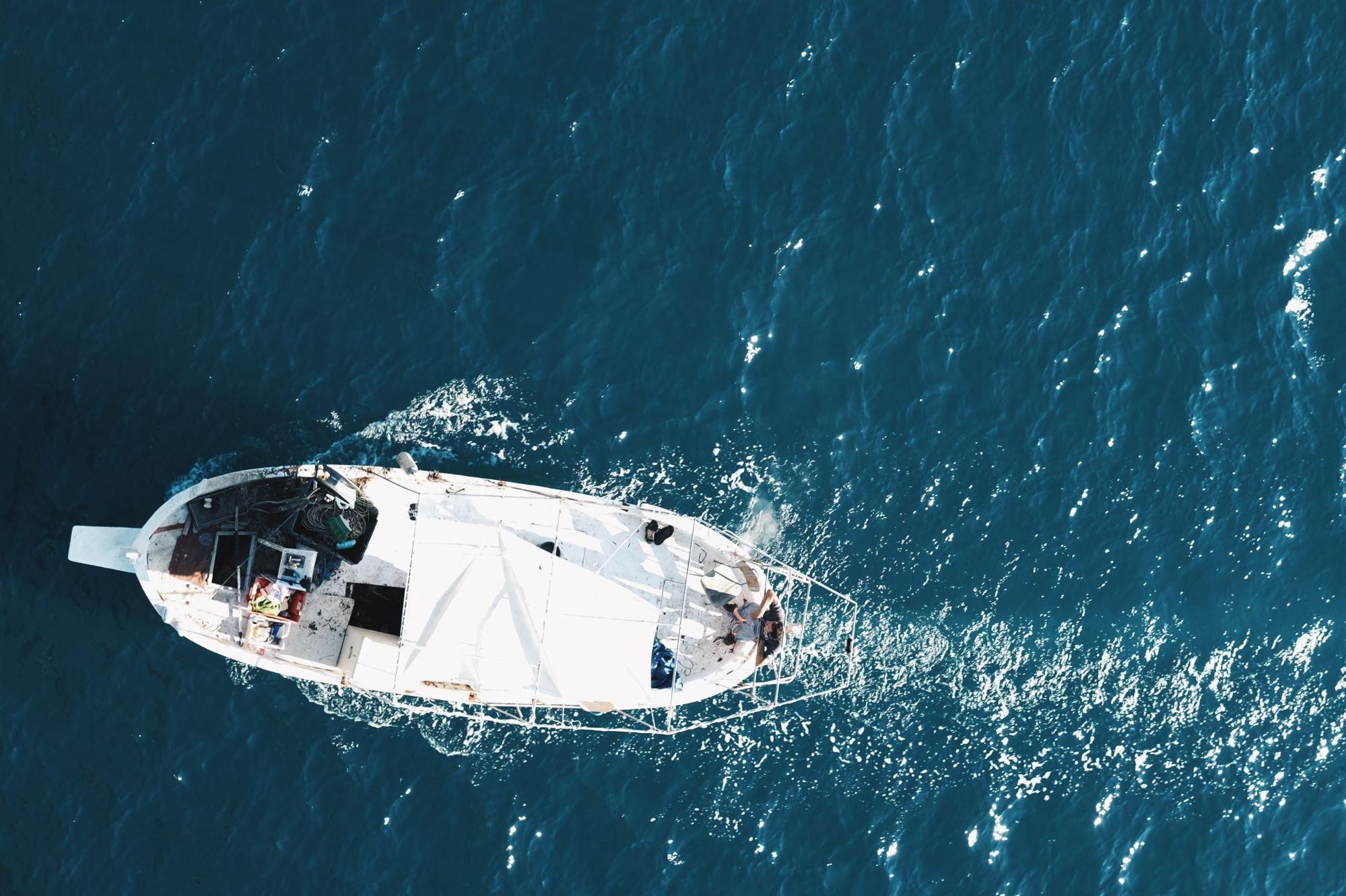 Where To Take Sailing Classes In Hong Kong: 2019 Edition