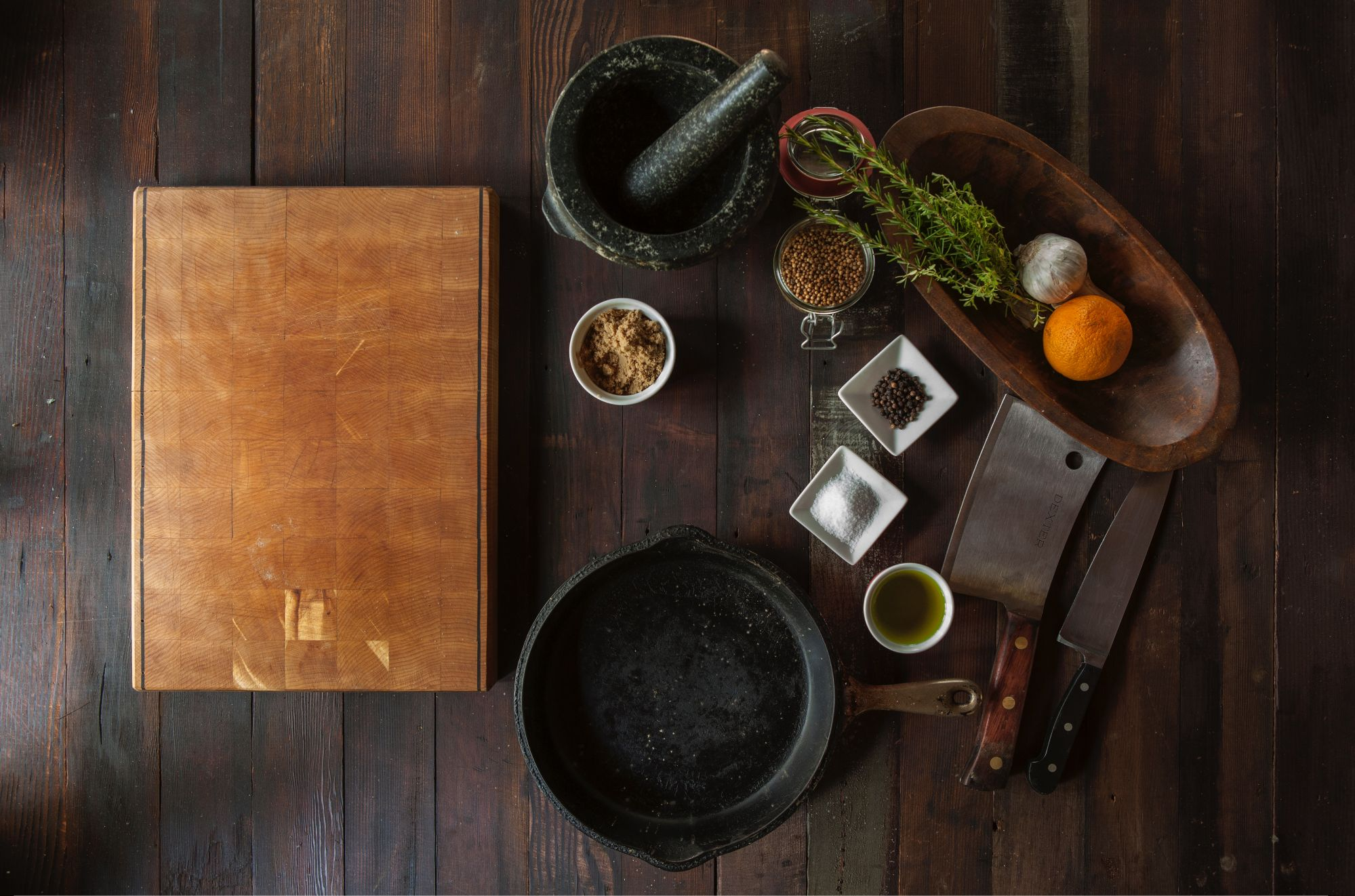 The Best Cooking Classes In Hong Kong