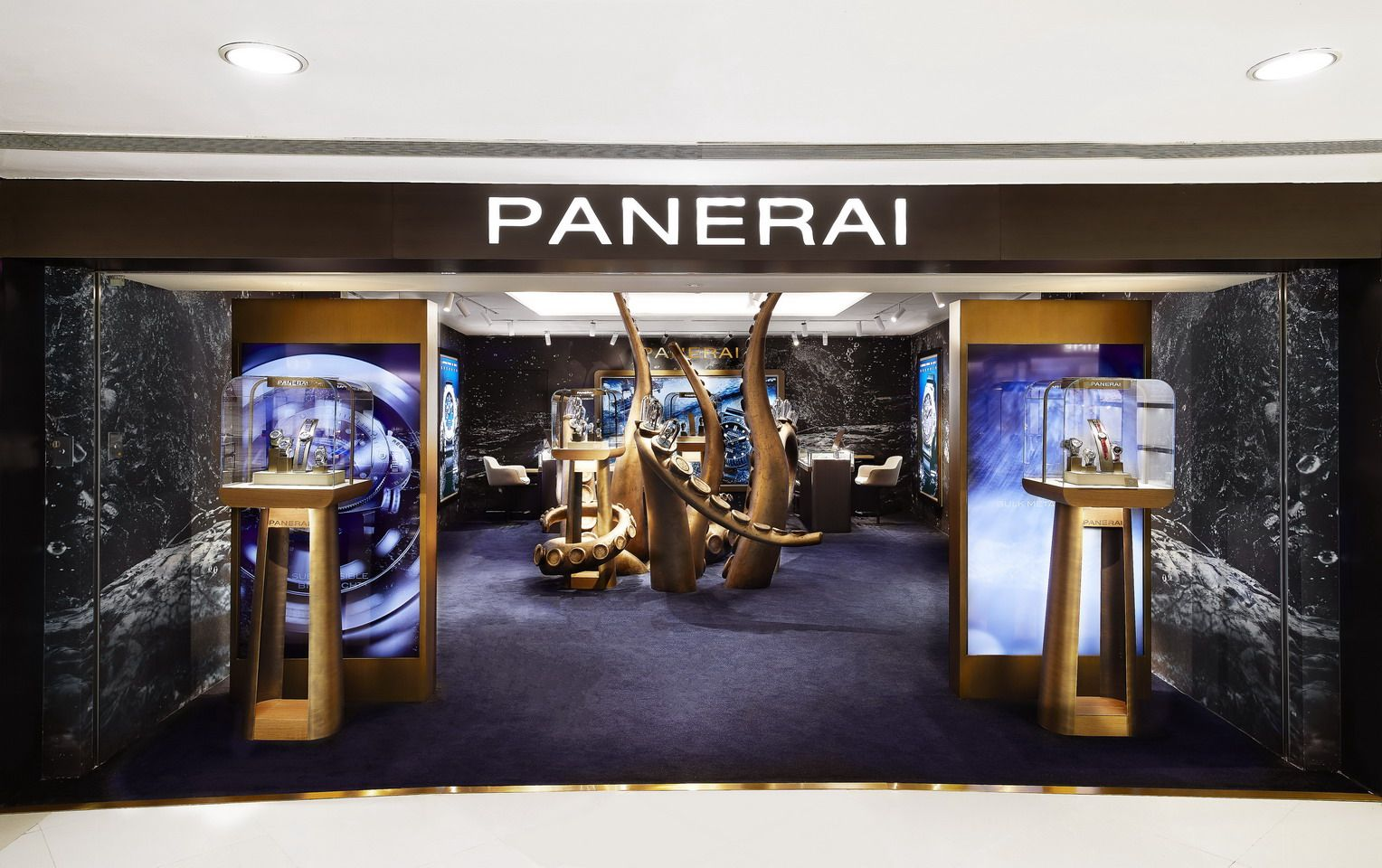 3 Watch Pop-Up Stores To Visit In Hong Kong