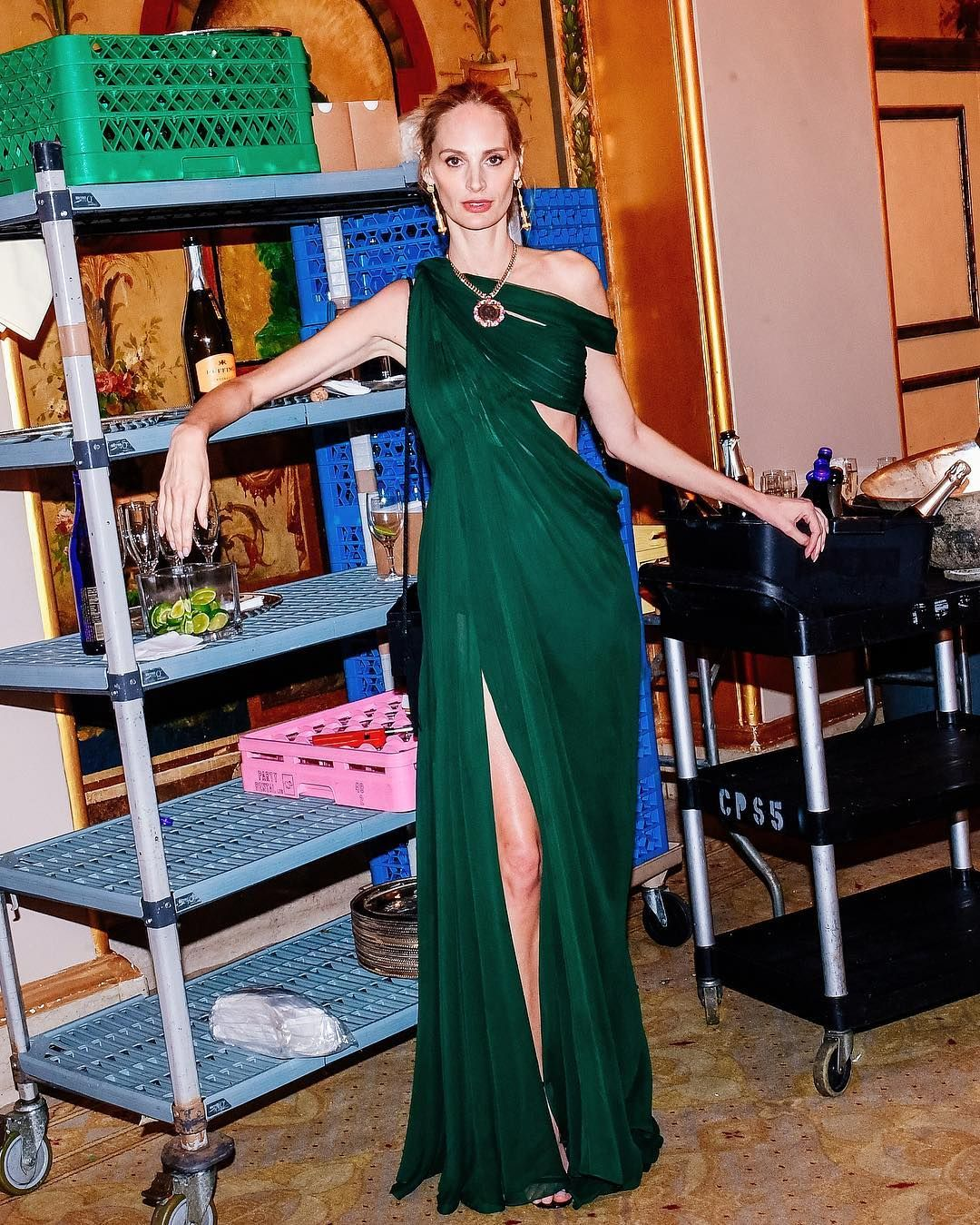 Tatler Takes 5: Lauren Santo Domingo Of Moda Operandi