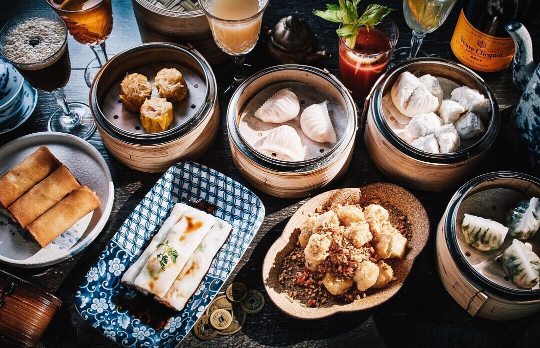 Where To Find The Best Chinese Brunches In Hong Kong
