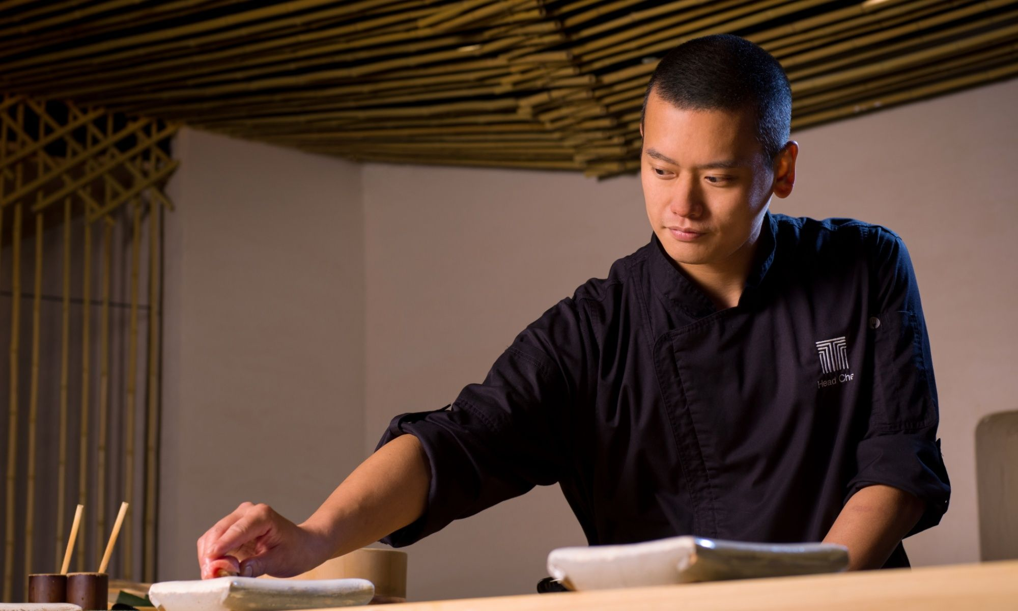 Ta-ke Welcomes New Sushi Head Chef Hirofumi Kojima