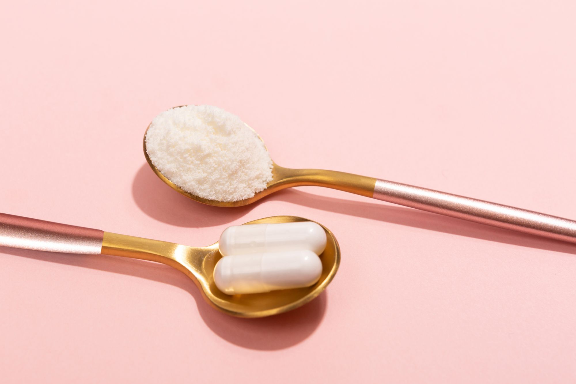 7 Beauty Supplements That Will Make You Glow From The Inside Out