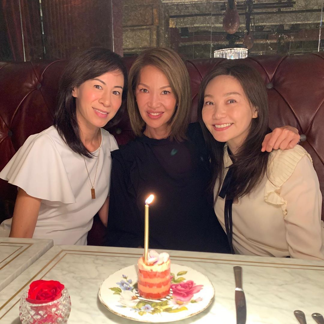 10 Best Tatlergrams: Patricia Tung-Gaw Celebrates Yolanda Choy-Tang's Birthday And More