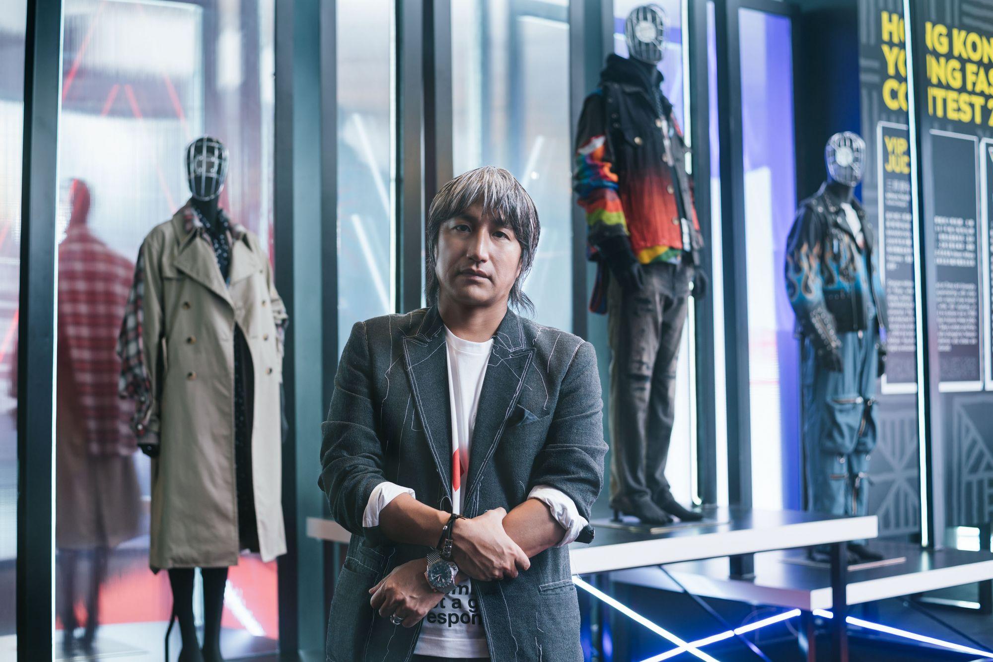 Meet Mihara Yasuhiro: Japanese Designer On The Rise