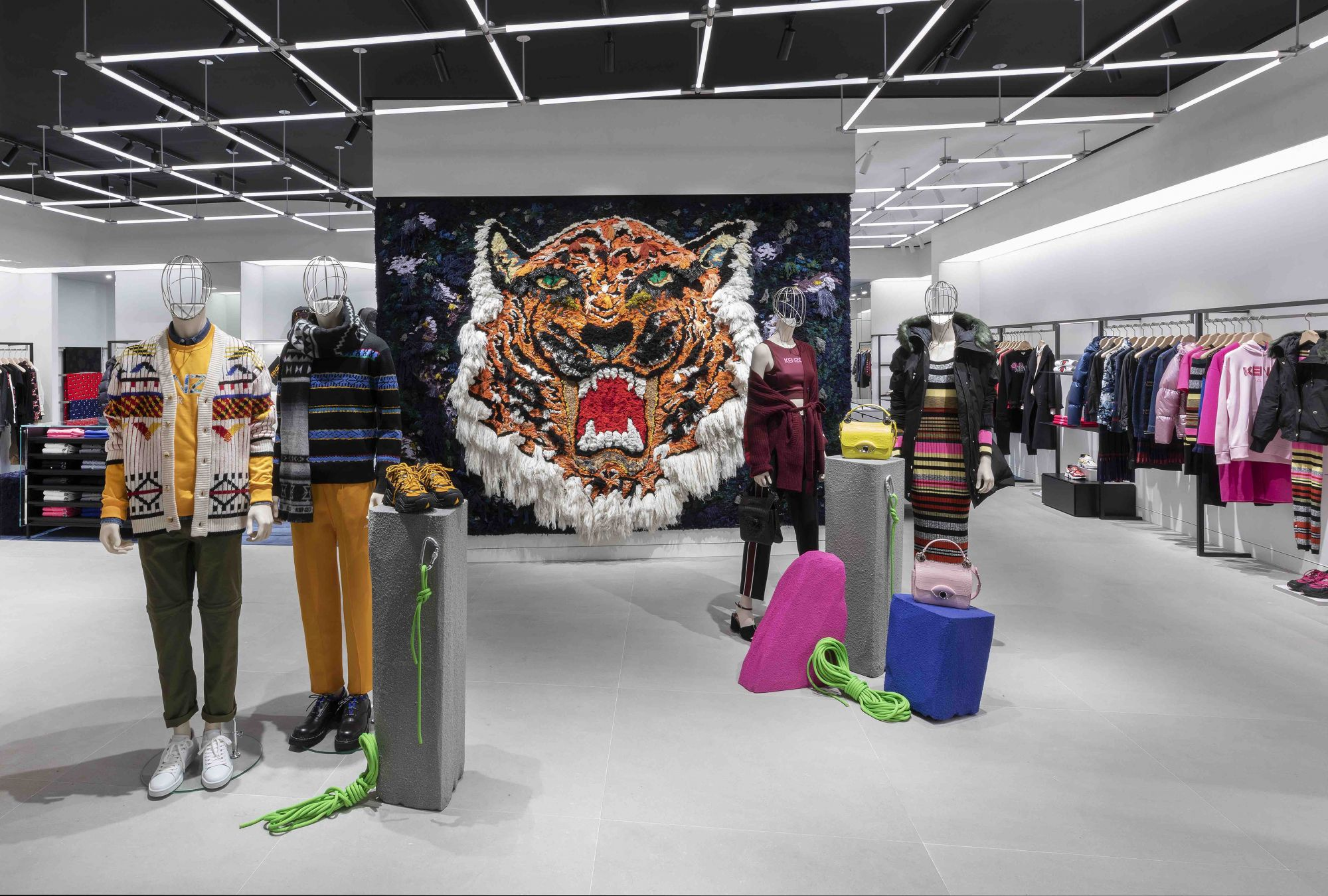 New Fashion Boutiques To Look Out For At K11 Musea
