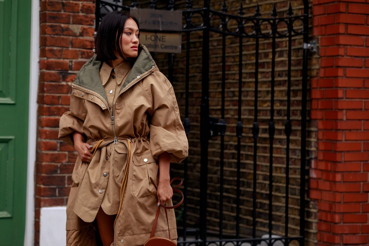 LFW Spring 2020: Best Of London Fashion Week Street Style