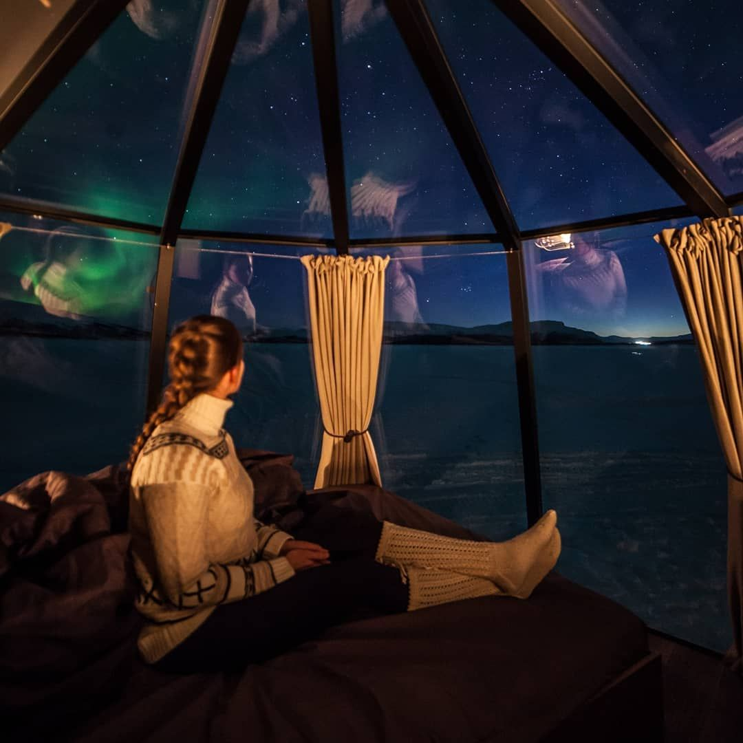 This Pop-Up Hotel in the North Pole Will Cost Guests US$100K Per Night