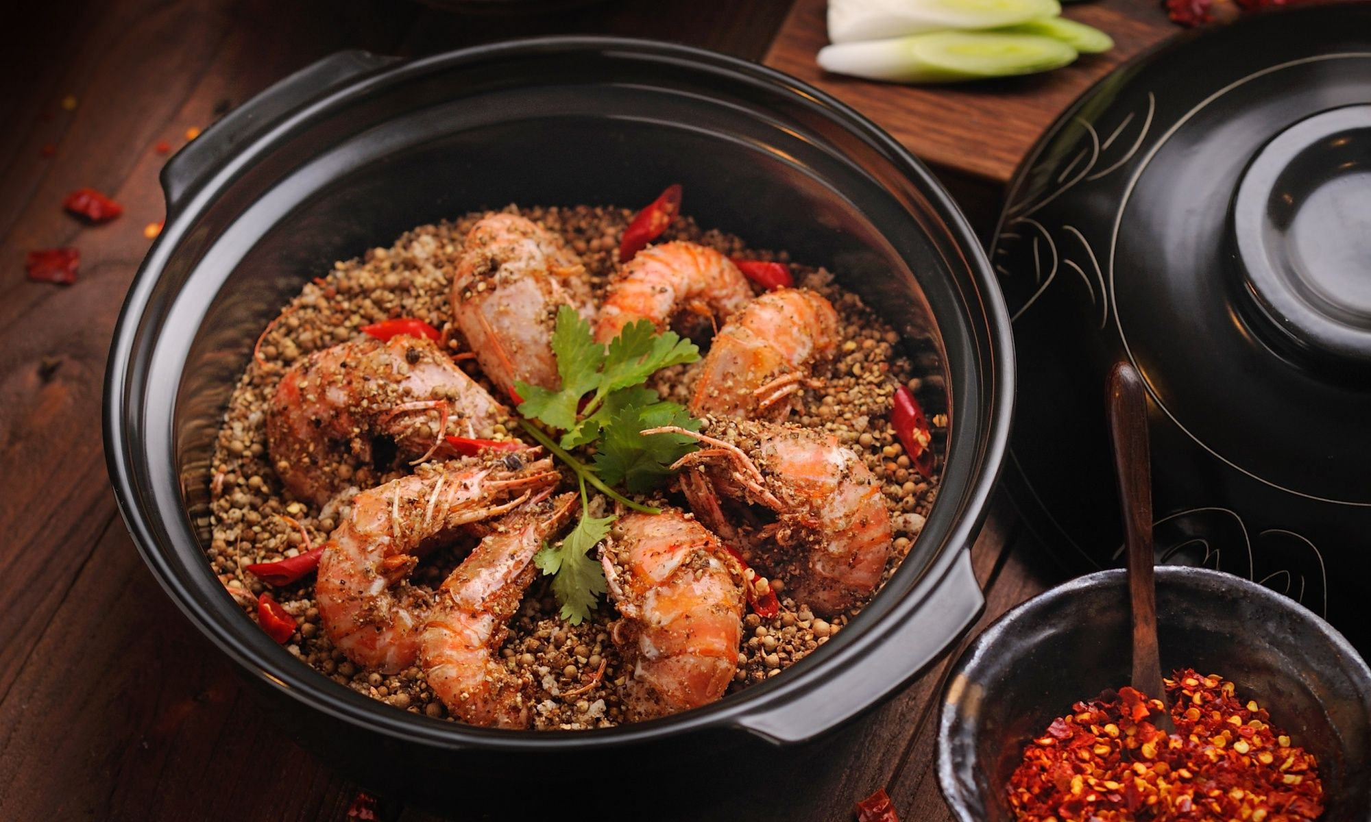 Restaurant Review: Mongkok's Chuan Palace Is A Haven For Fiery Sichuan Fare
